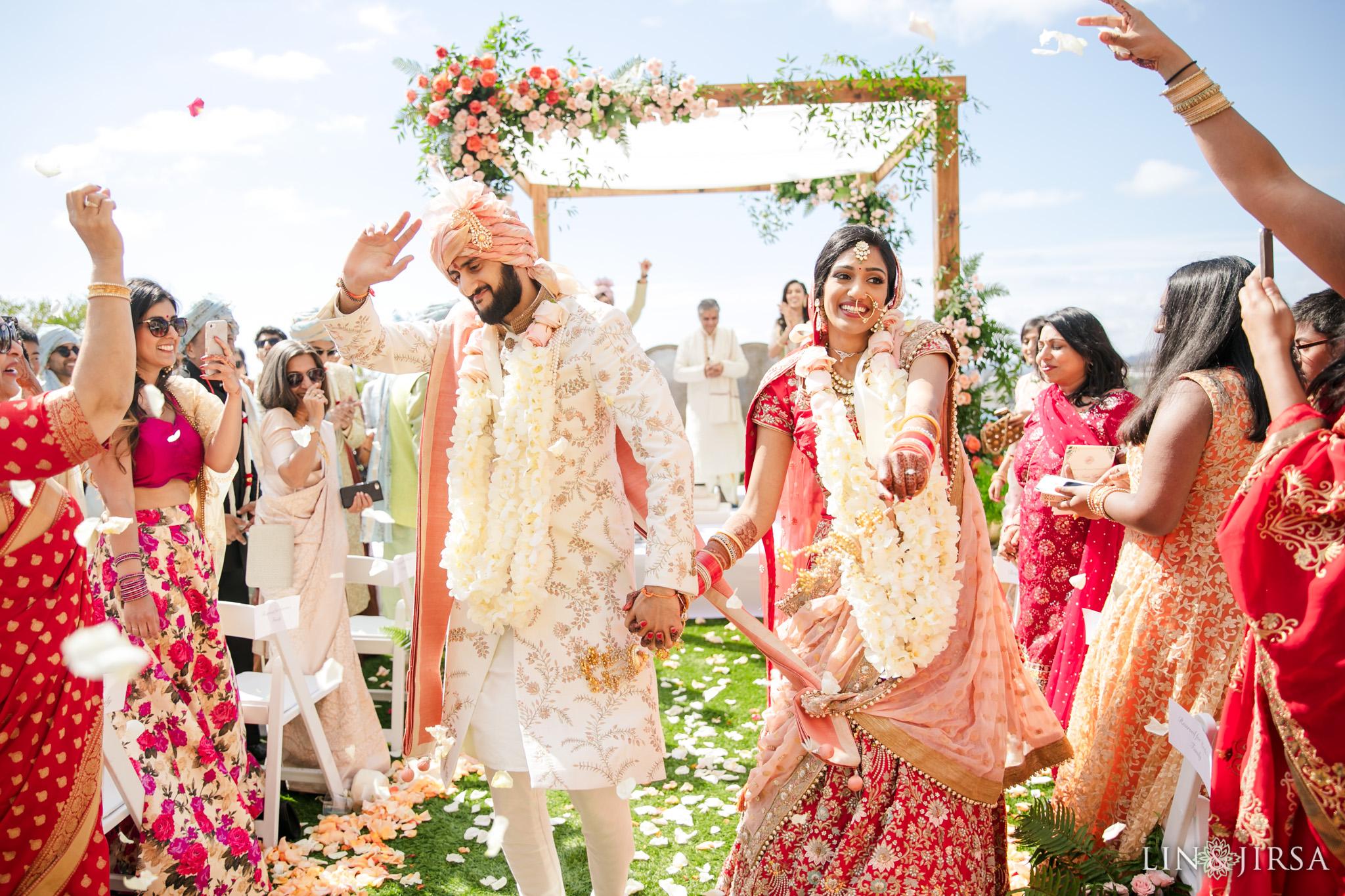 45 Ritz Carlton Laguna Niguel Indian Wedding Photography