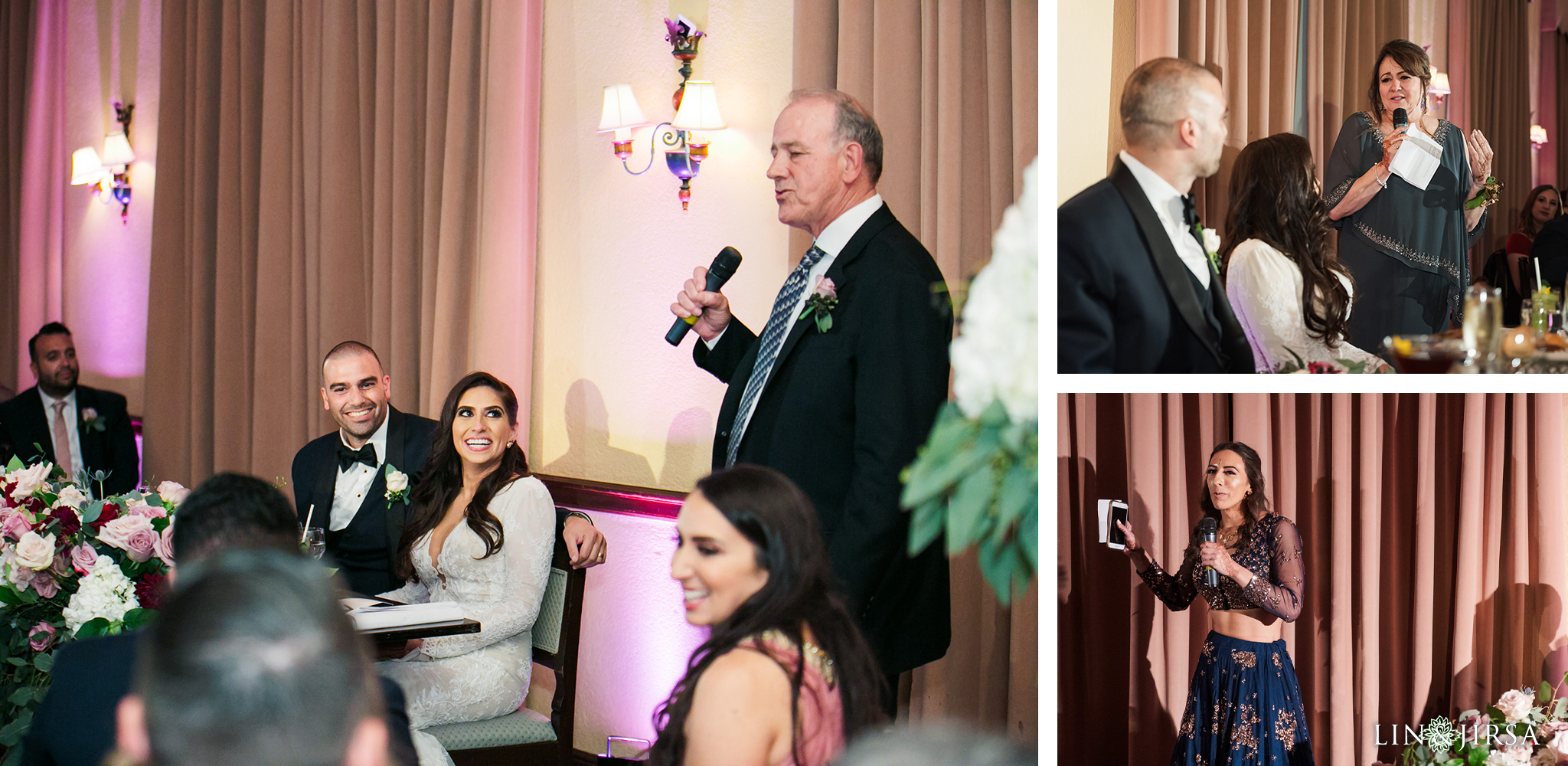 45 The Ebell Los Angeles Multicultural Wedding Photography
