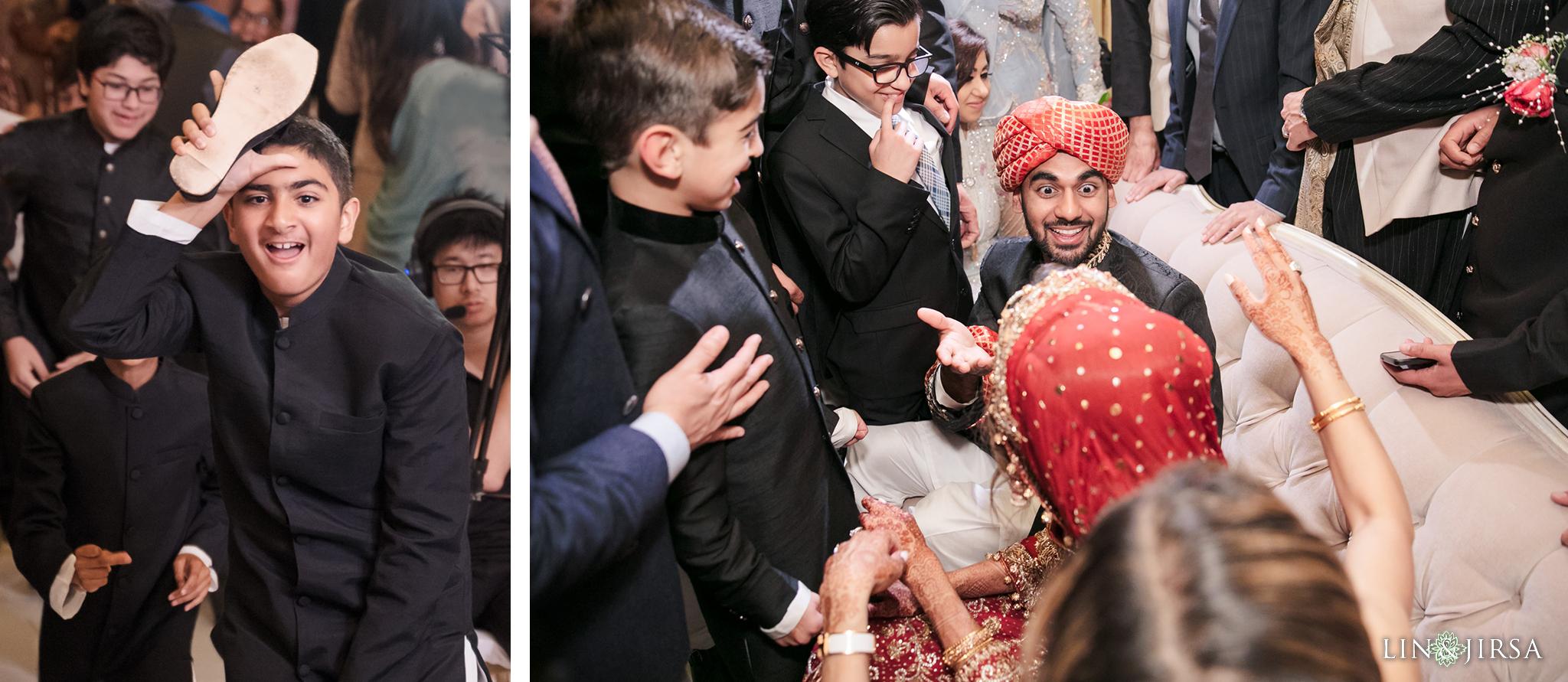 47 Hyatt Regency Garden Grove Pakistani Muslim Wedding Photography