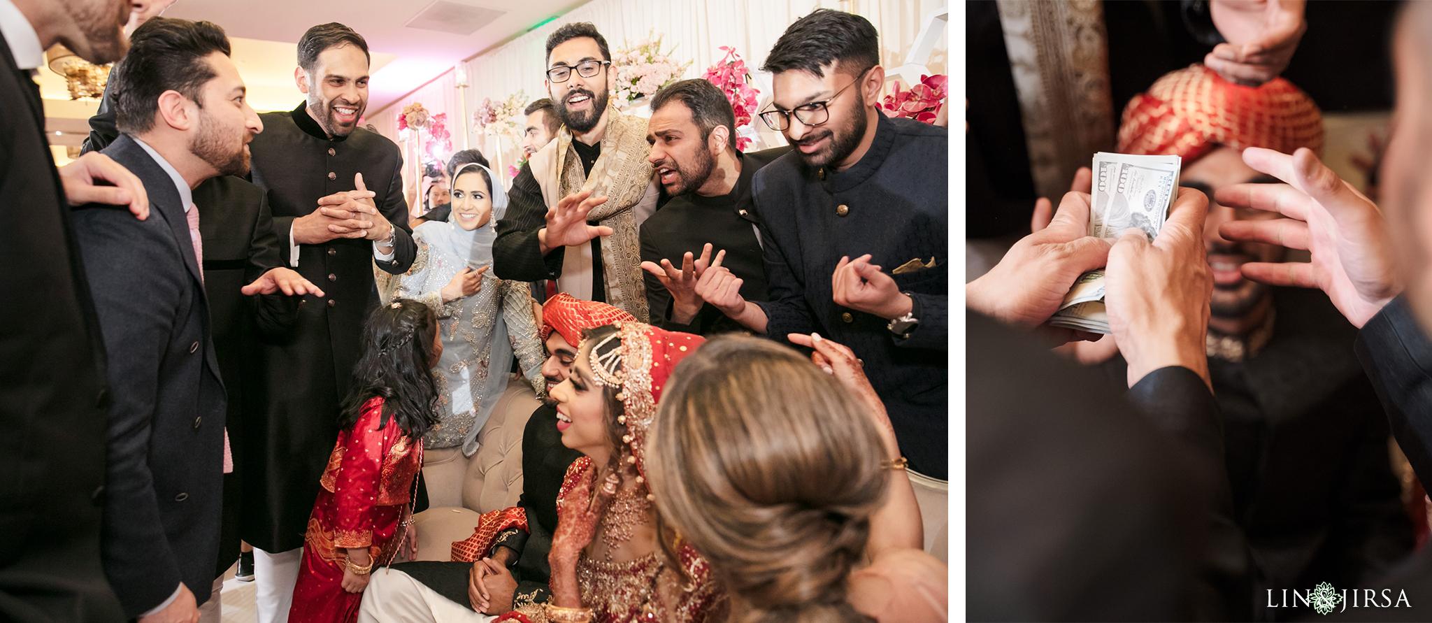48 Hyatt Regency Garden Grove Pakistani Muslim Wedding Photography