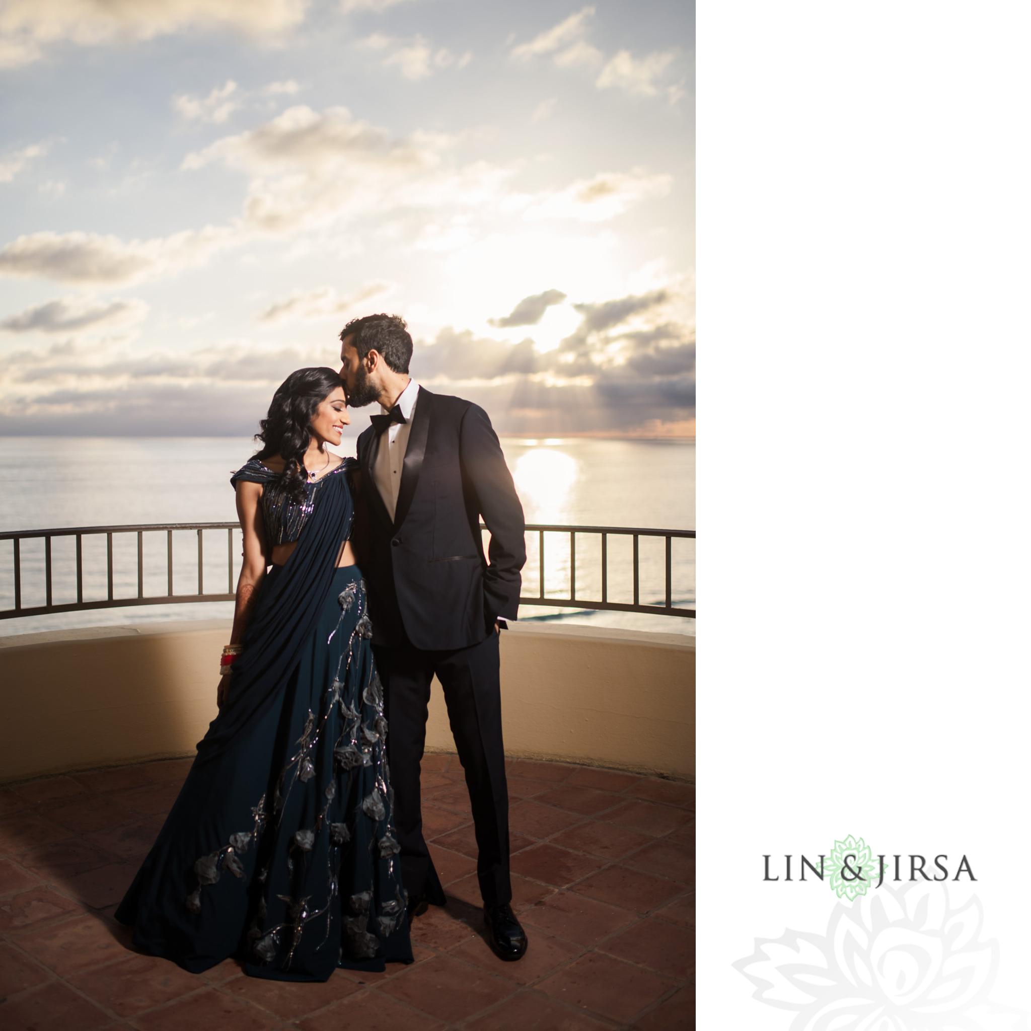 49 Ritz Carlton Laguna Niguel Indian Wedding Photography