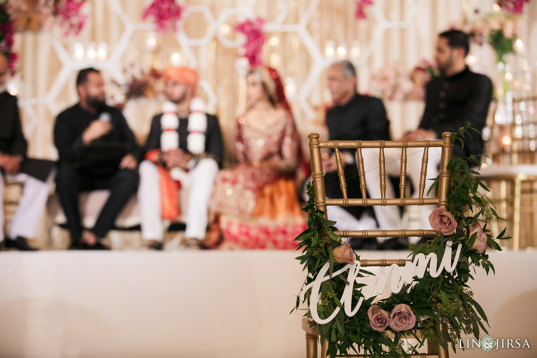 5 Hyatt Regency Garden Grove Pakistani Muslim Wedding Photographer