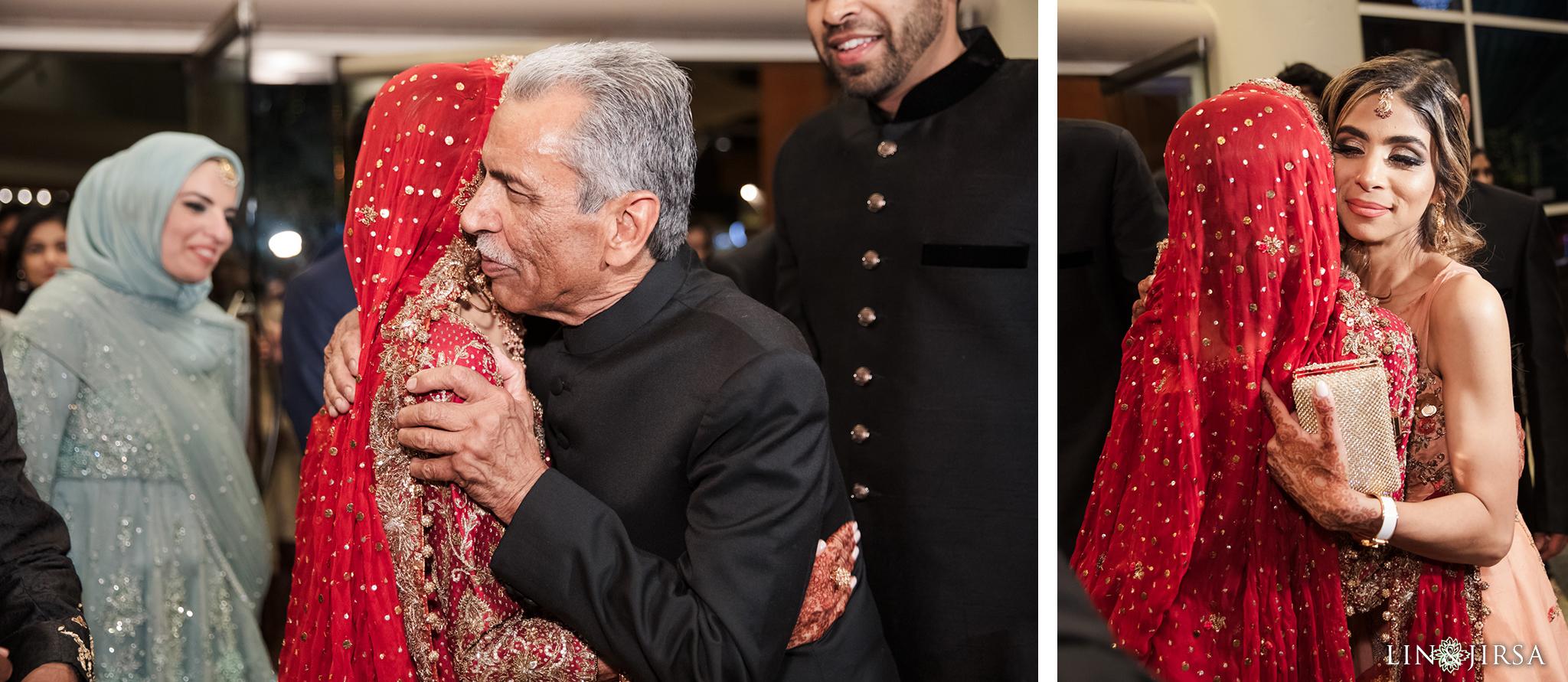 50 Hyatt Regency Garden Grove Pakistani Muslim Wedding Photography