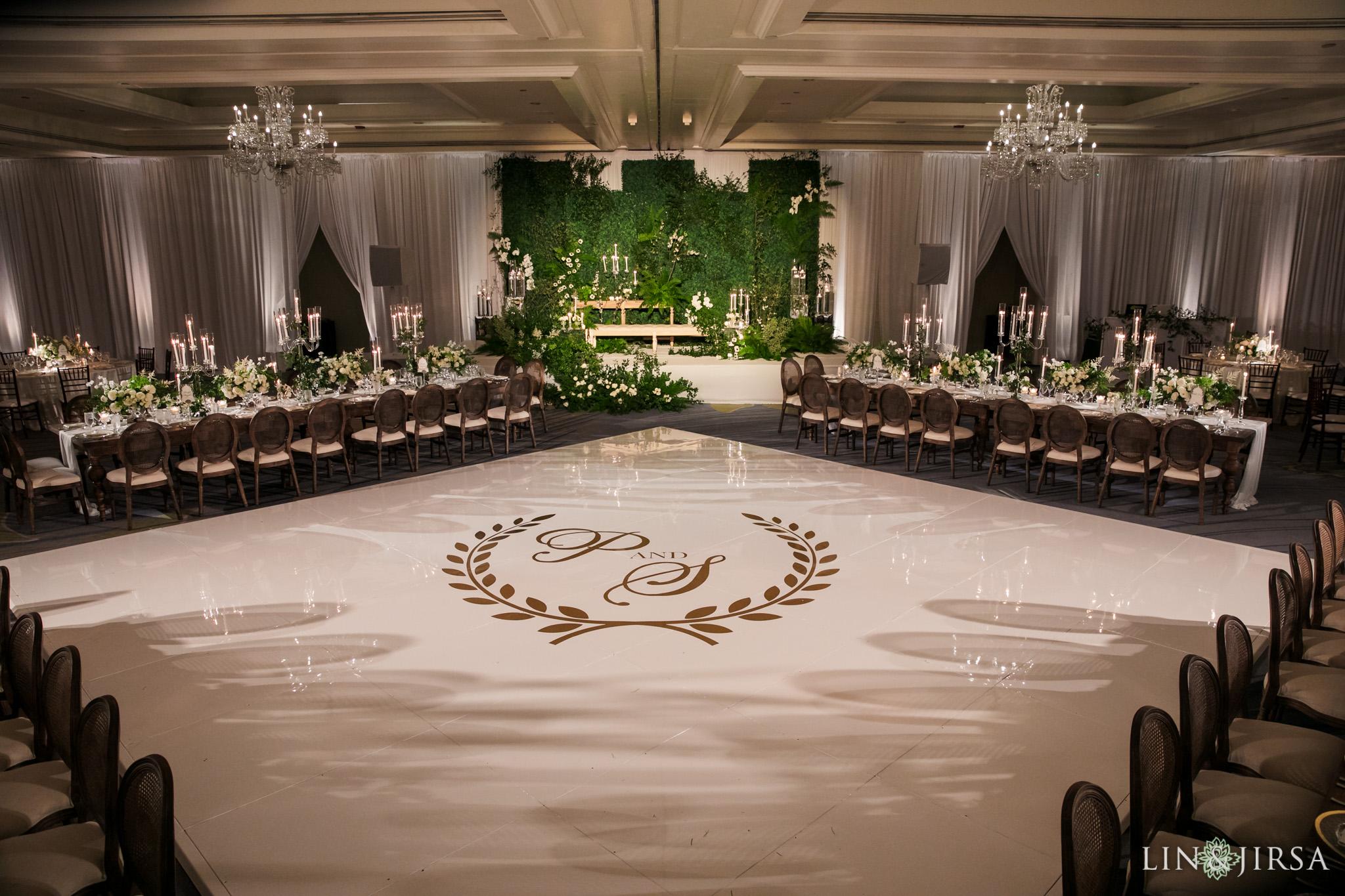 52 Ritz Carlton Laguna Niguel Indian Wedding Photography