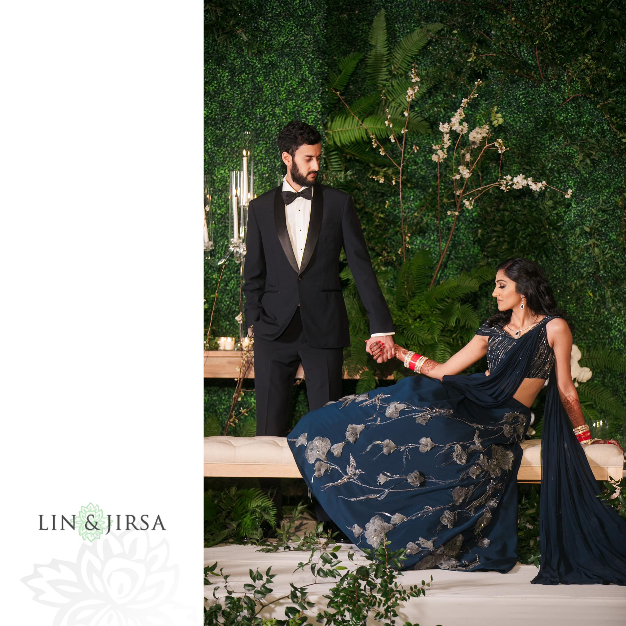 57 Ritz Carlton Laguna Niguel Indian Wedding Photography