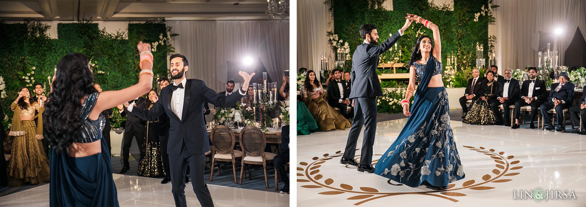 59 Ritz Carlton Laguna Niguel Indian Wedding Photography