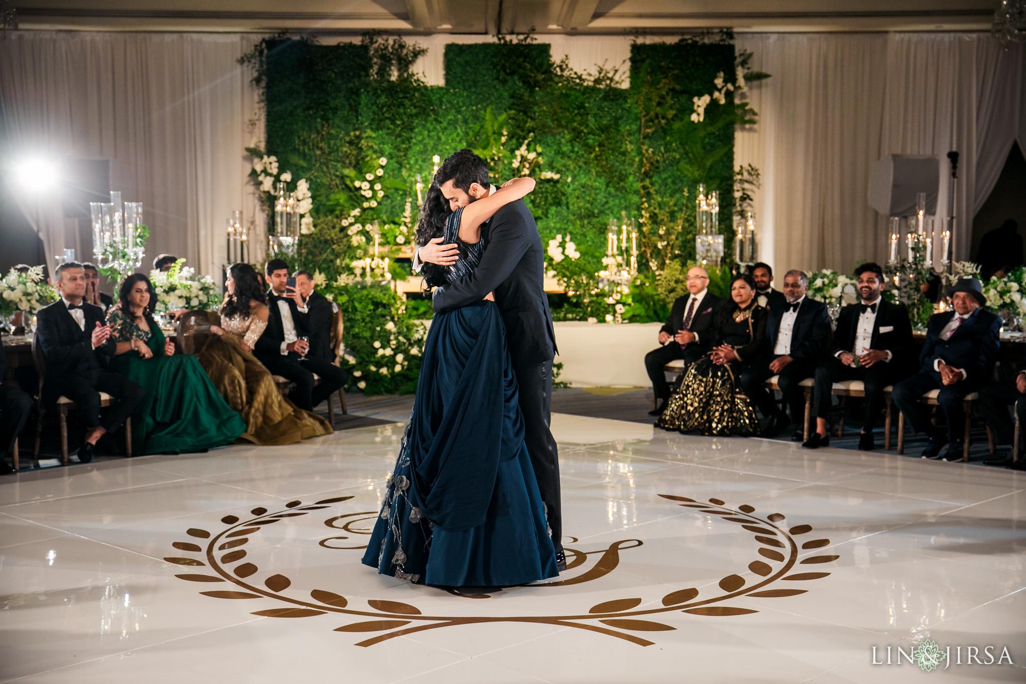 60 Ritz Carlton Laguna Niguel Indian Wedding Photography