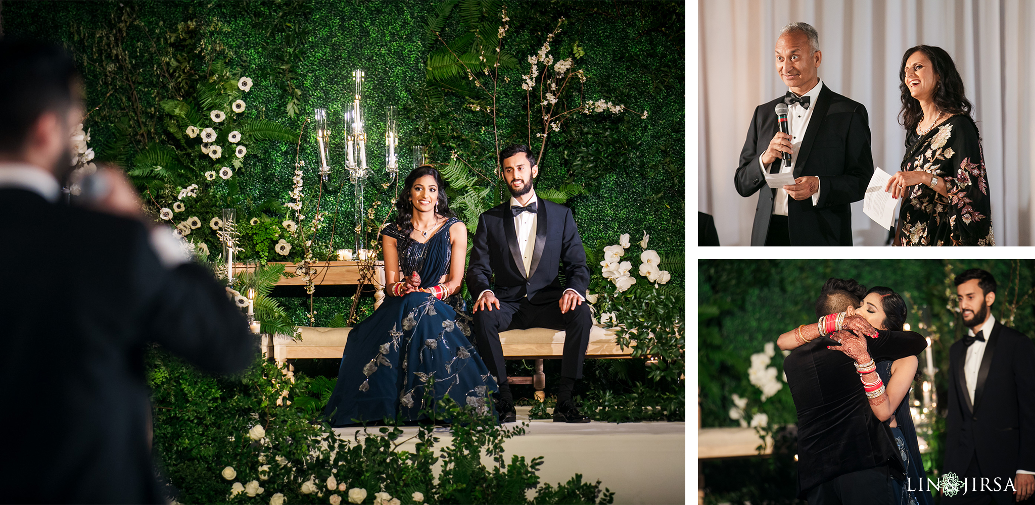 61 Ritz Carlton Laguna Niguel Indian Wedding Photography