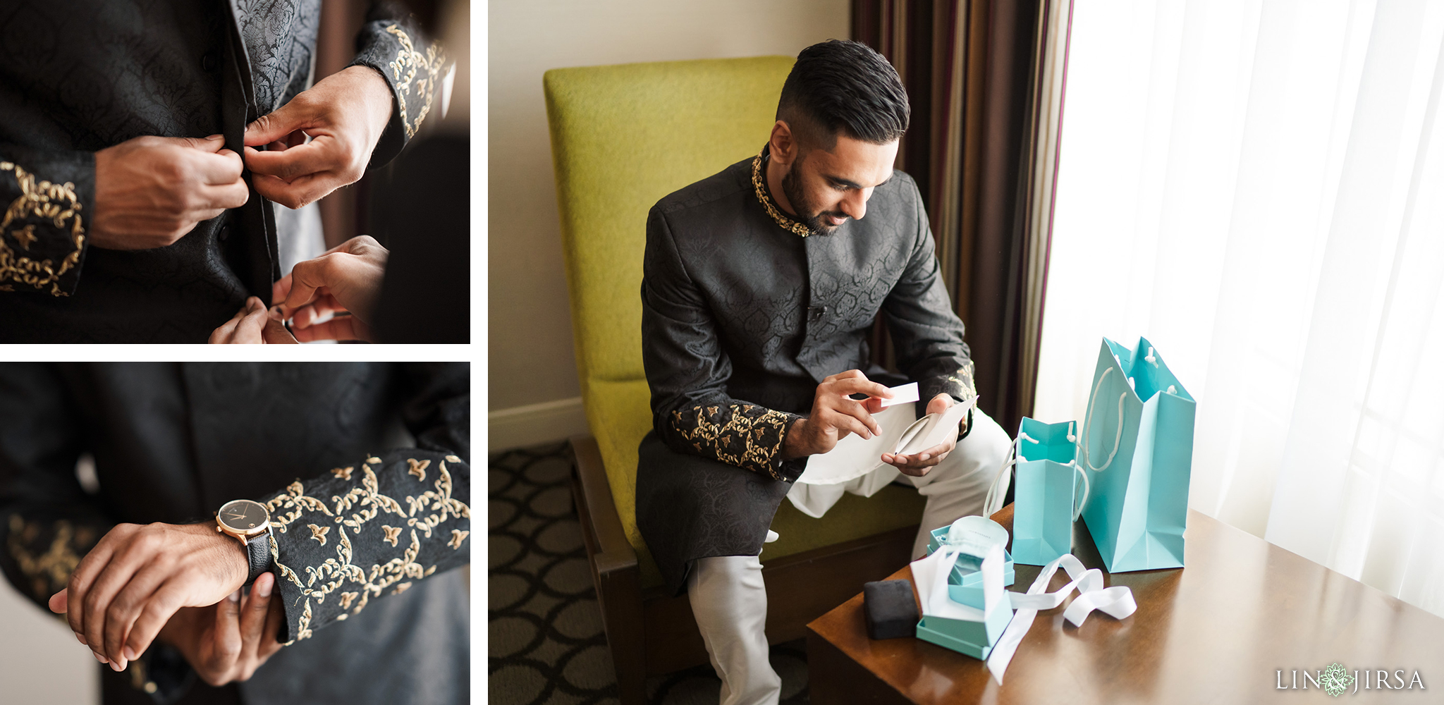 7 Hyatt Regency Garden Grove Pakistani Muslim Wedding Photographer