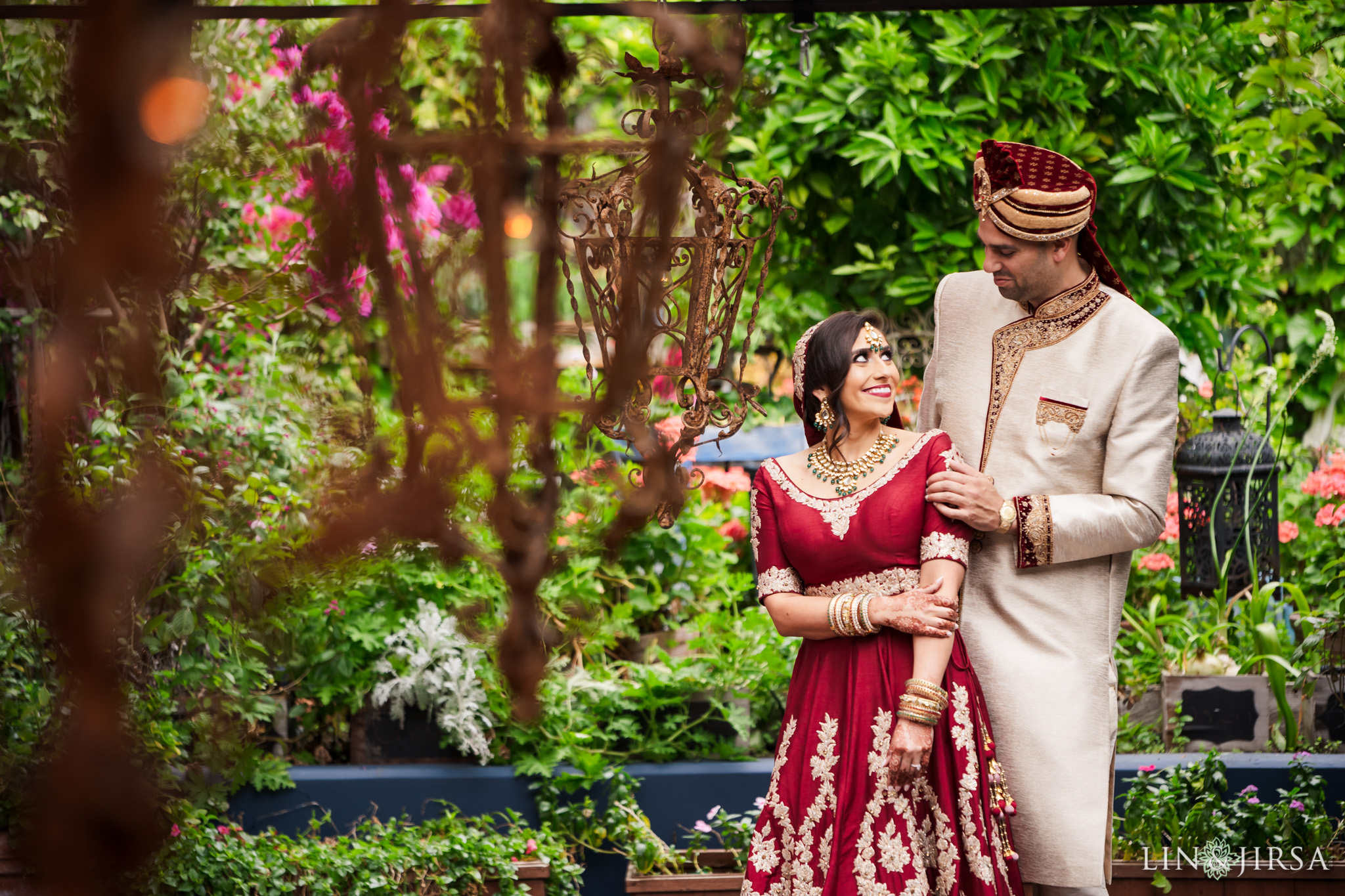 8 The Ebell Los Angeles Indian Wedding Photography