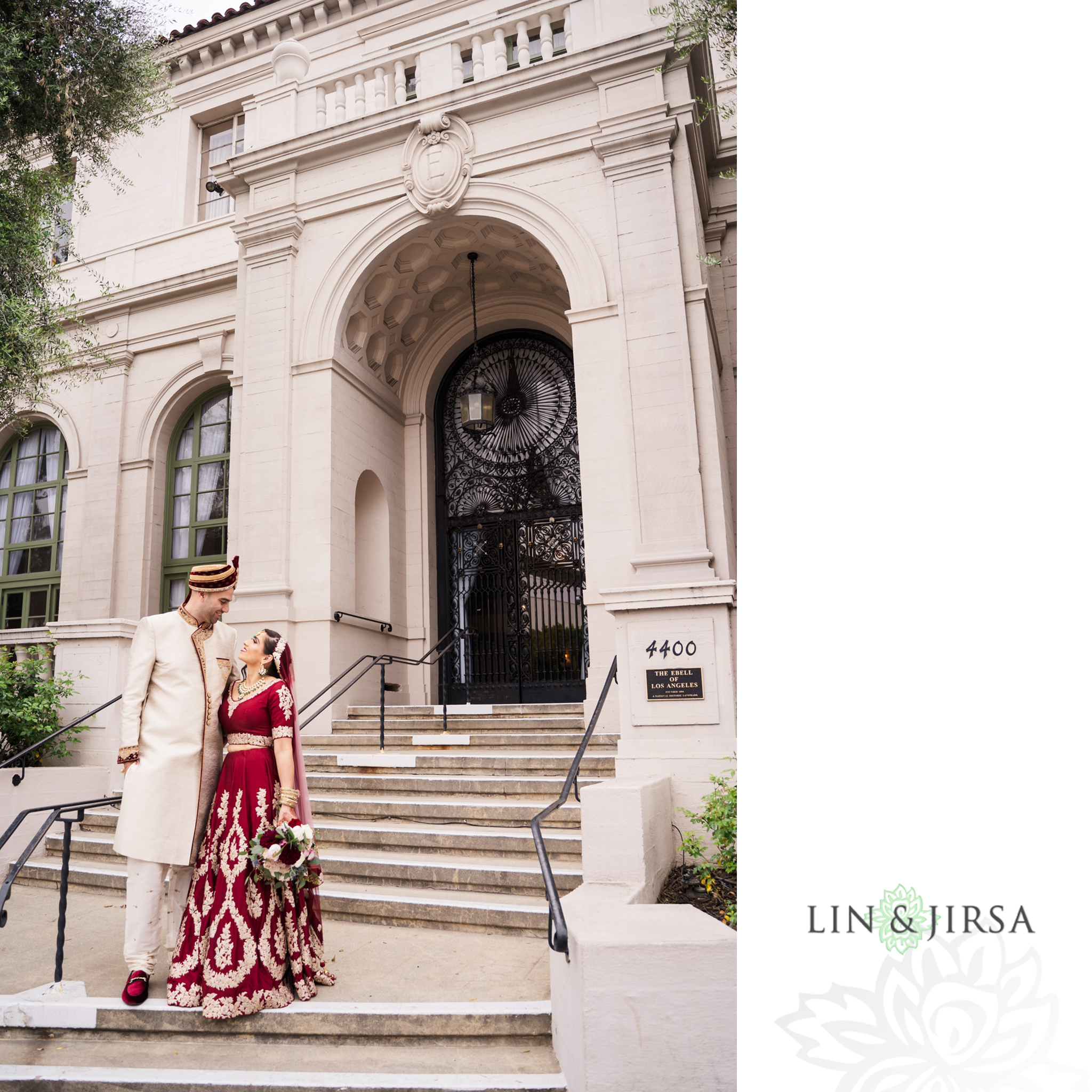 9 The Ebell Los Angeles Indian Wedding Photography