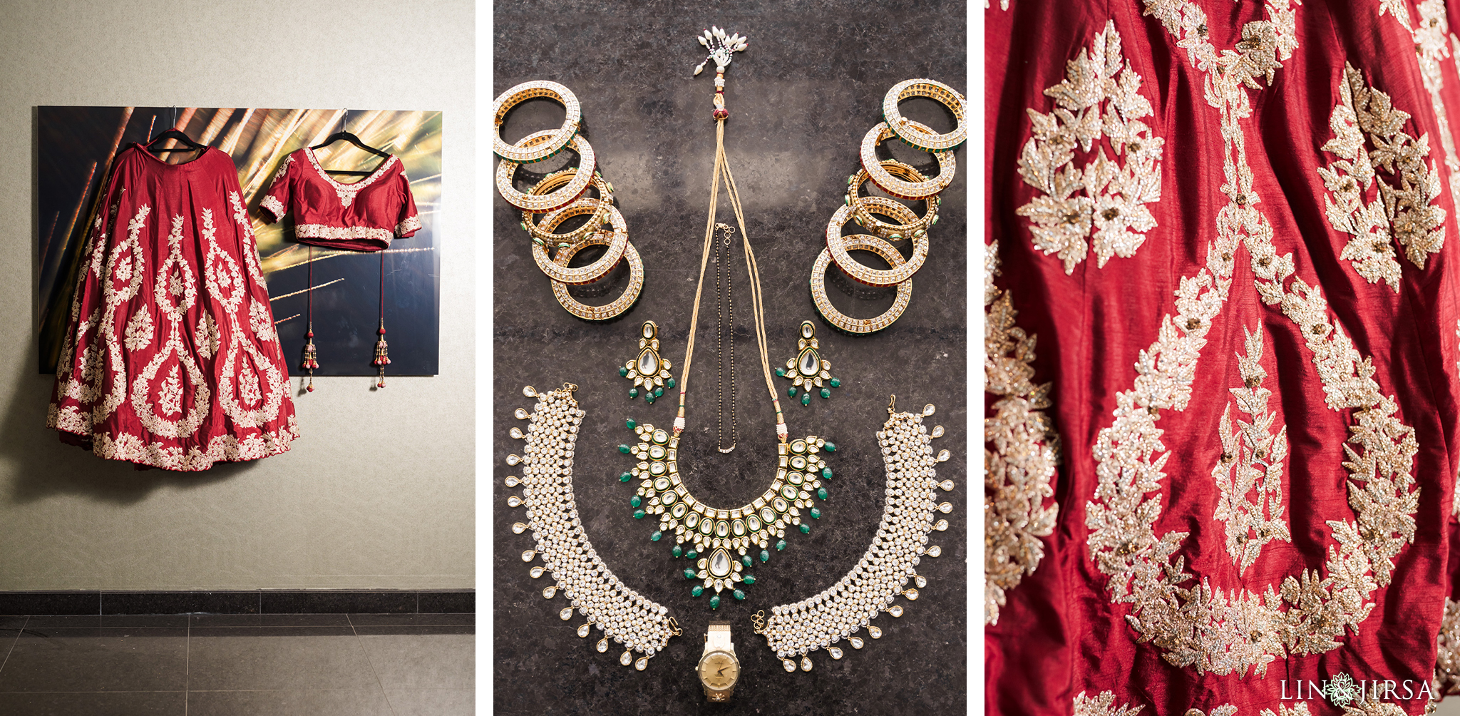 zjg The Ebell Los Angeles Bride Indian Wedding Photography