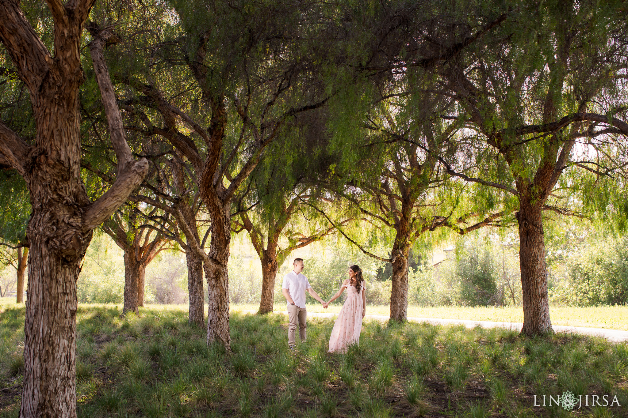 zmsantos Quail Hill Orange County Engagement Photography