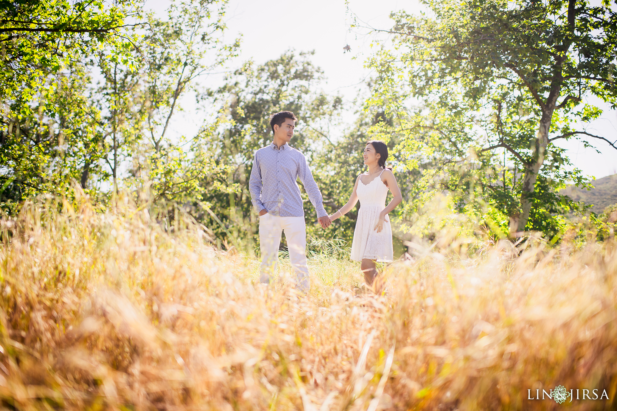 znb James Dilley Orange County Engagement Photography