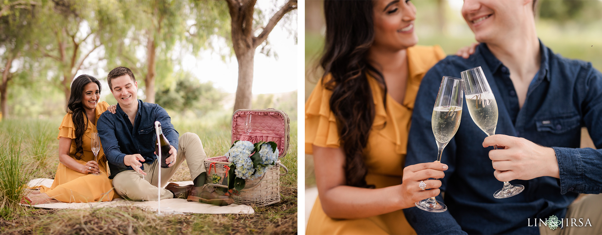 02 Jeffrey Open Space Orange County Engagement Photographer