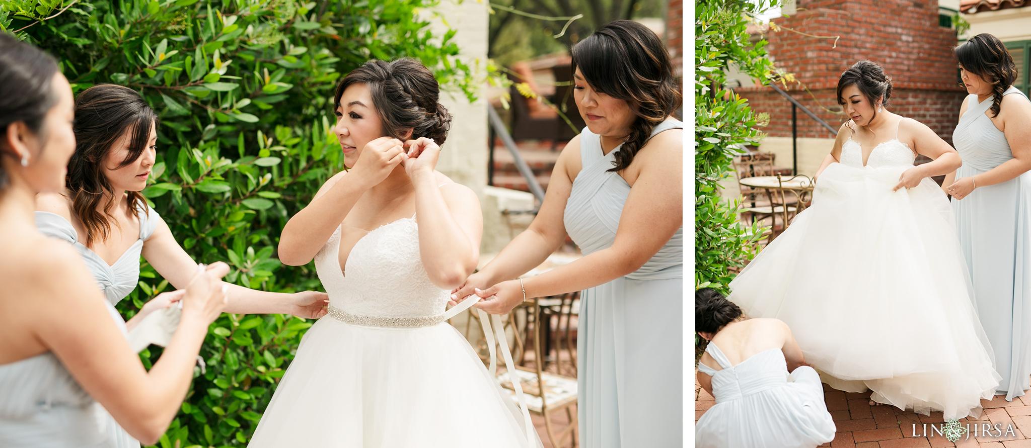 02 Padua Hills Claremont Wedding Photography