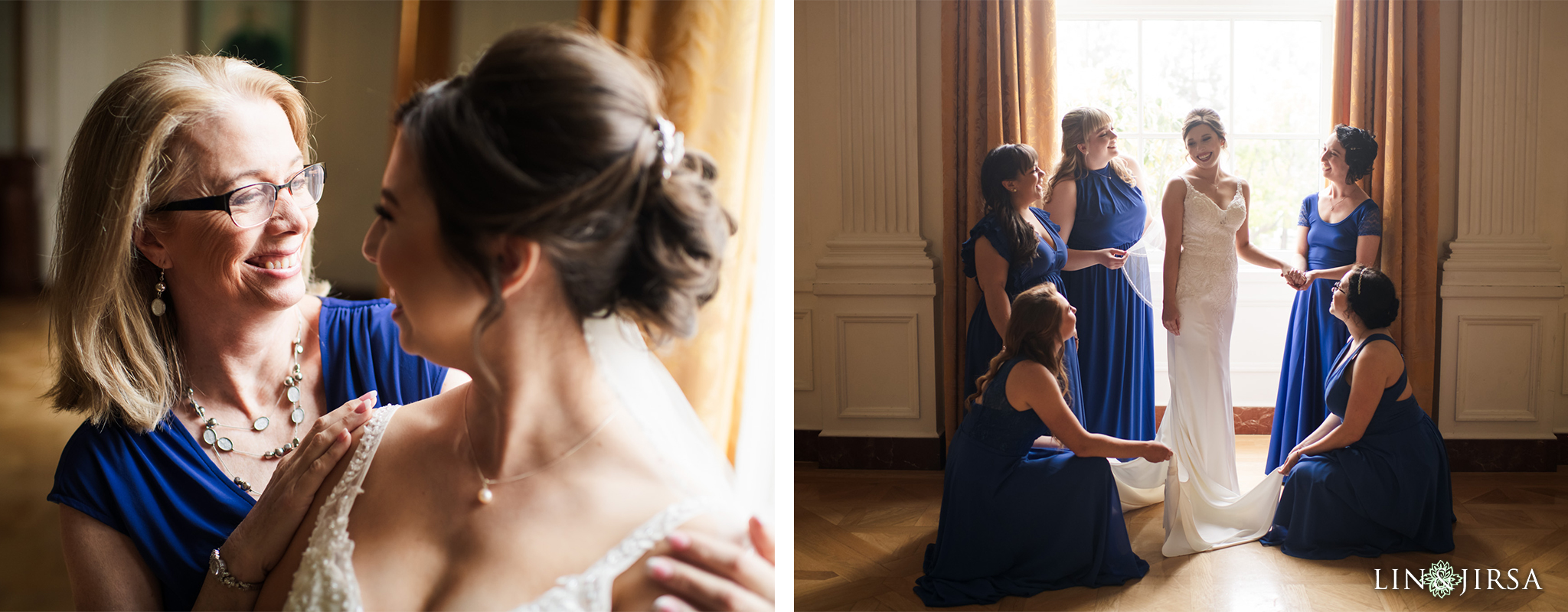 02 Richard Nixon Library Wedding Photographer