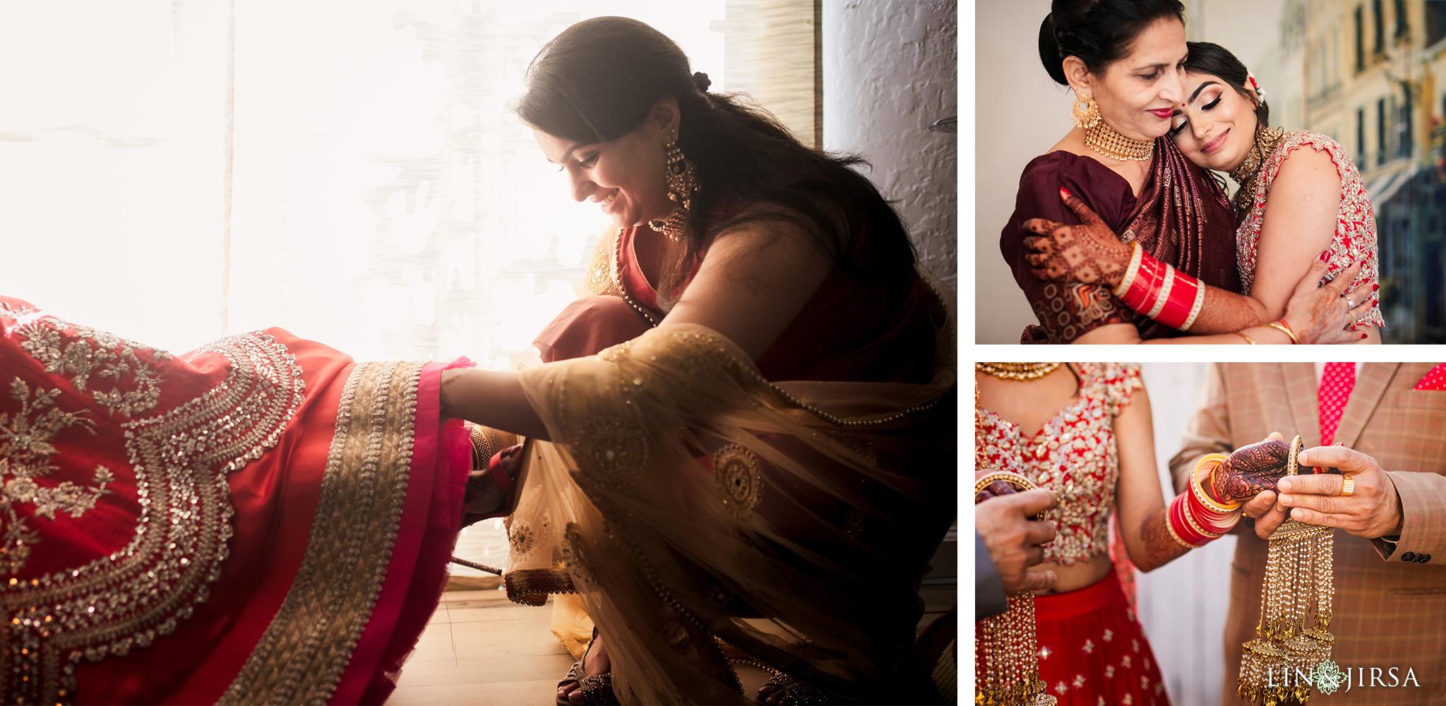 02 Sikh Gurdwara San Jose Punjabi Indian Wedding Photography