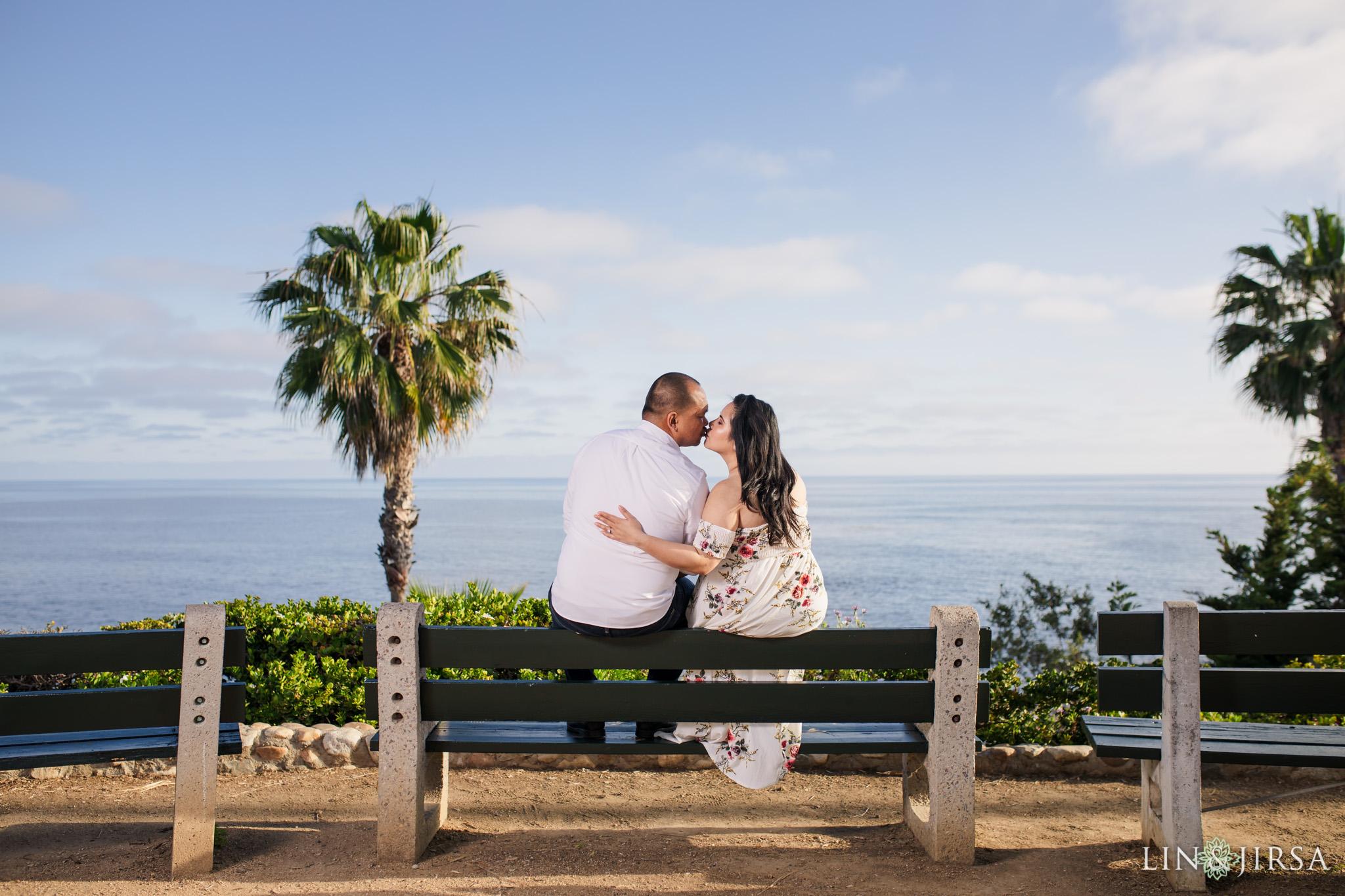 04 Heisler Park Orange County Engagement Photographer