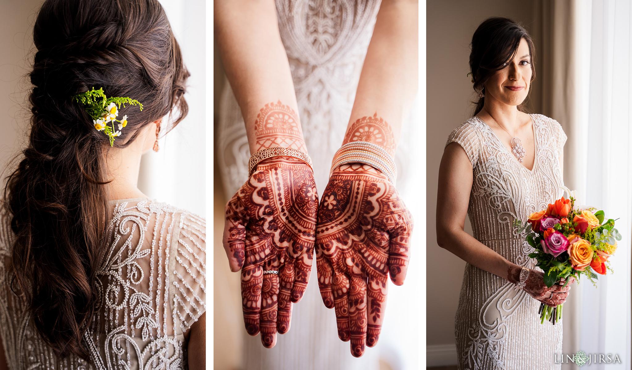 04 Hilton Mission Bay San Diego South Asian Wedding Photography