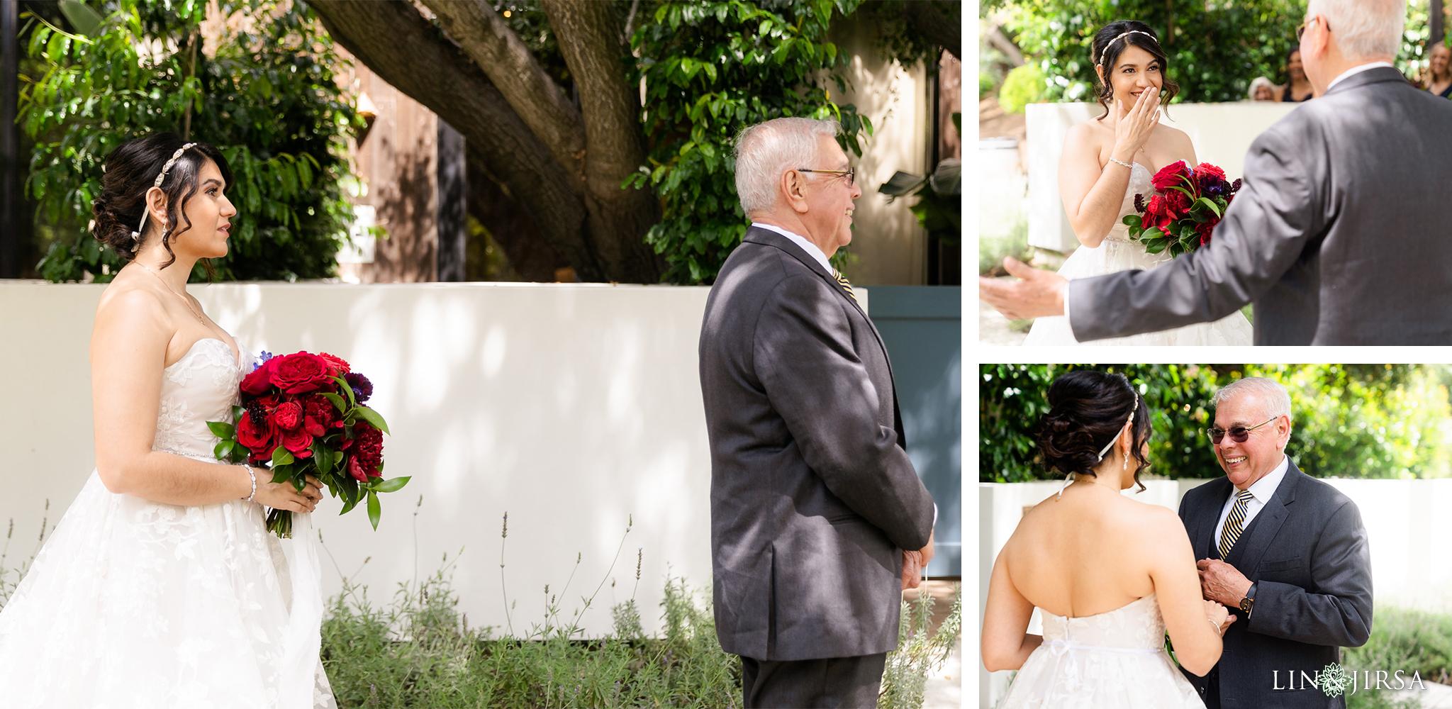 05 Calamigos Rancho Malibu Wedding Photography