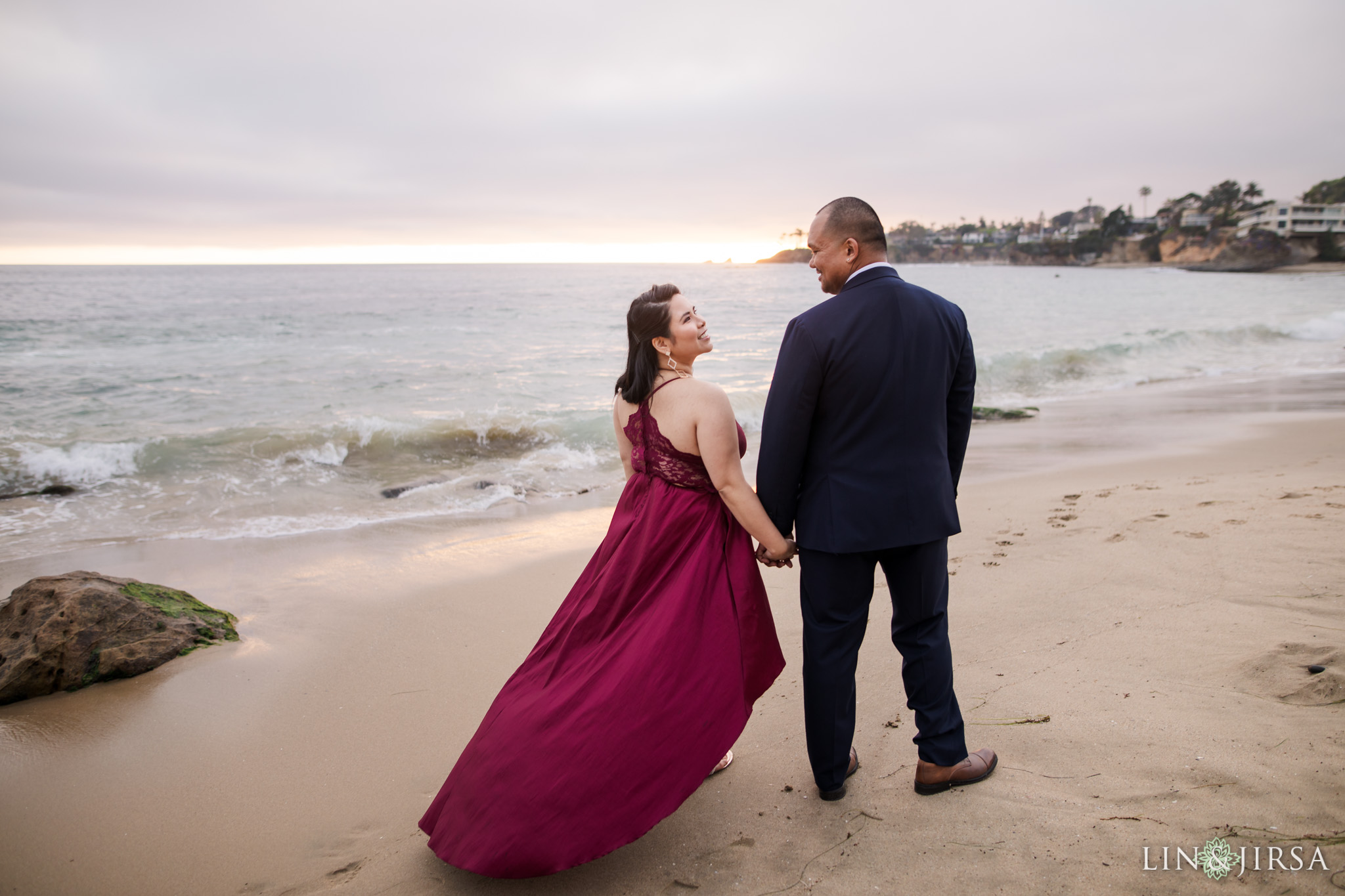 05 Heisler Park Orange County Engagement Photographer