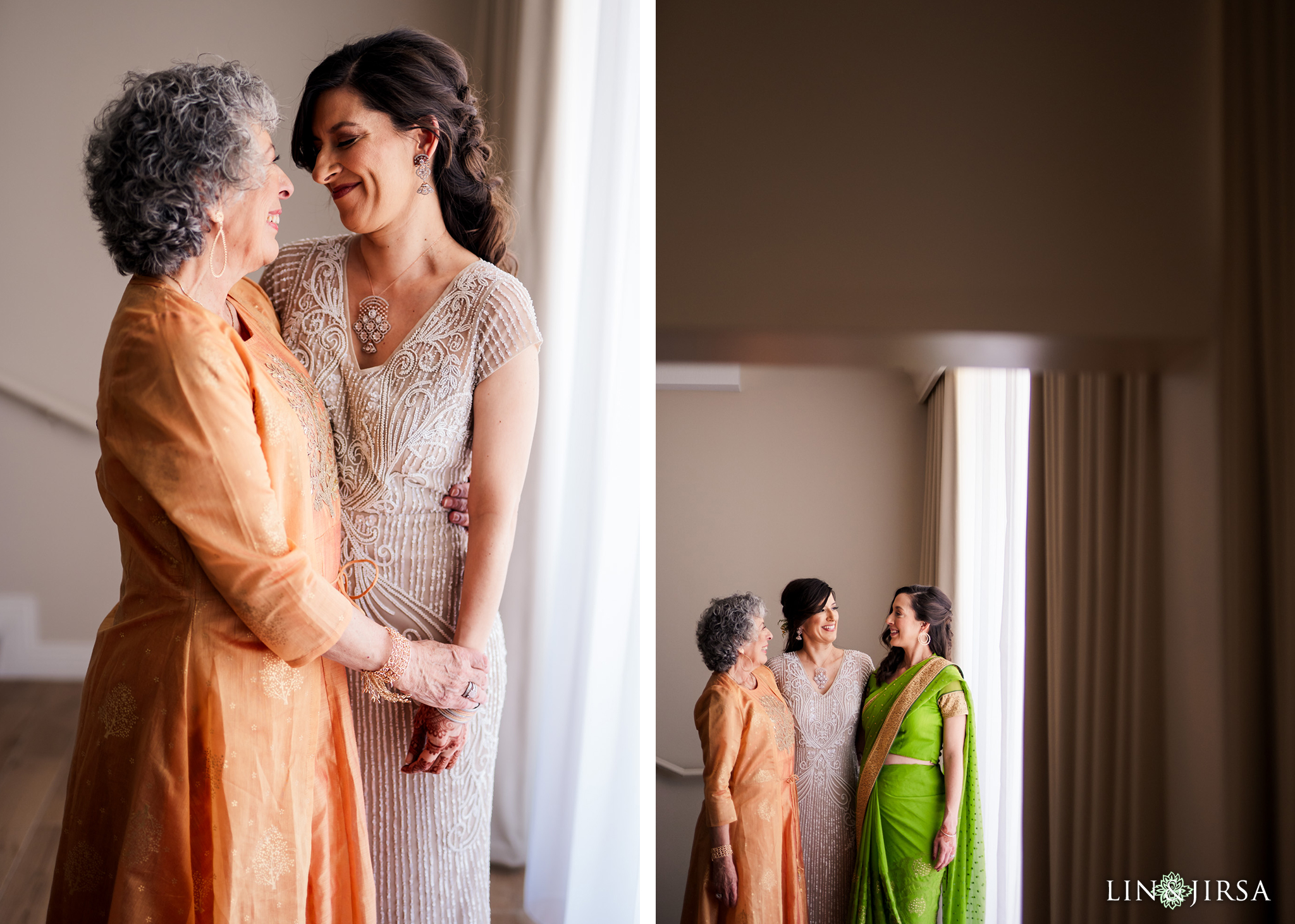 05 Hilton Mission Bay San Diego South Asian Wedding Photography