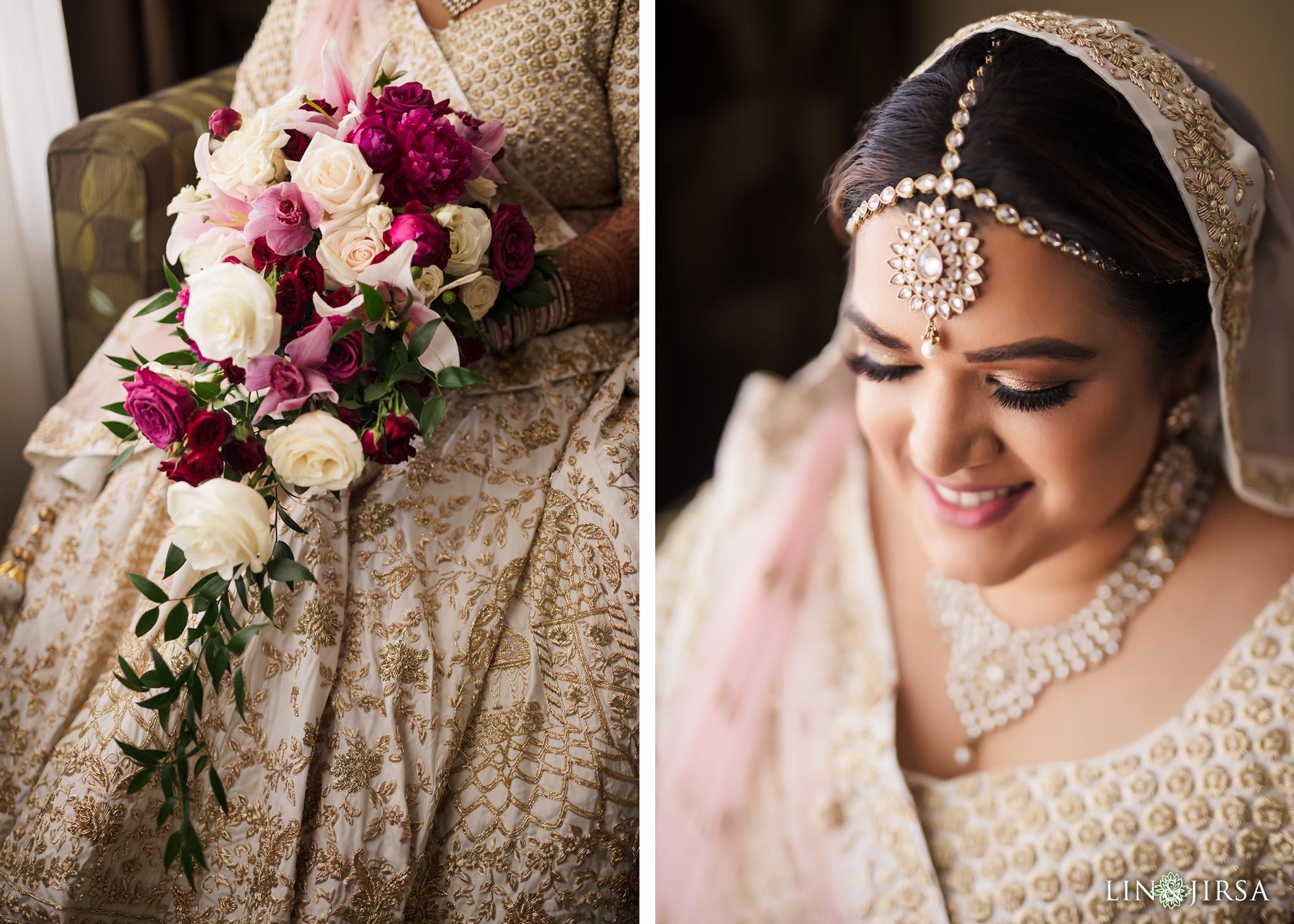 05 Hyatt Regency Orange County Indian Wedding Photography