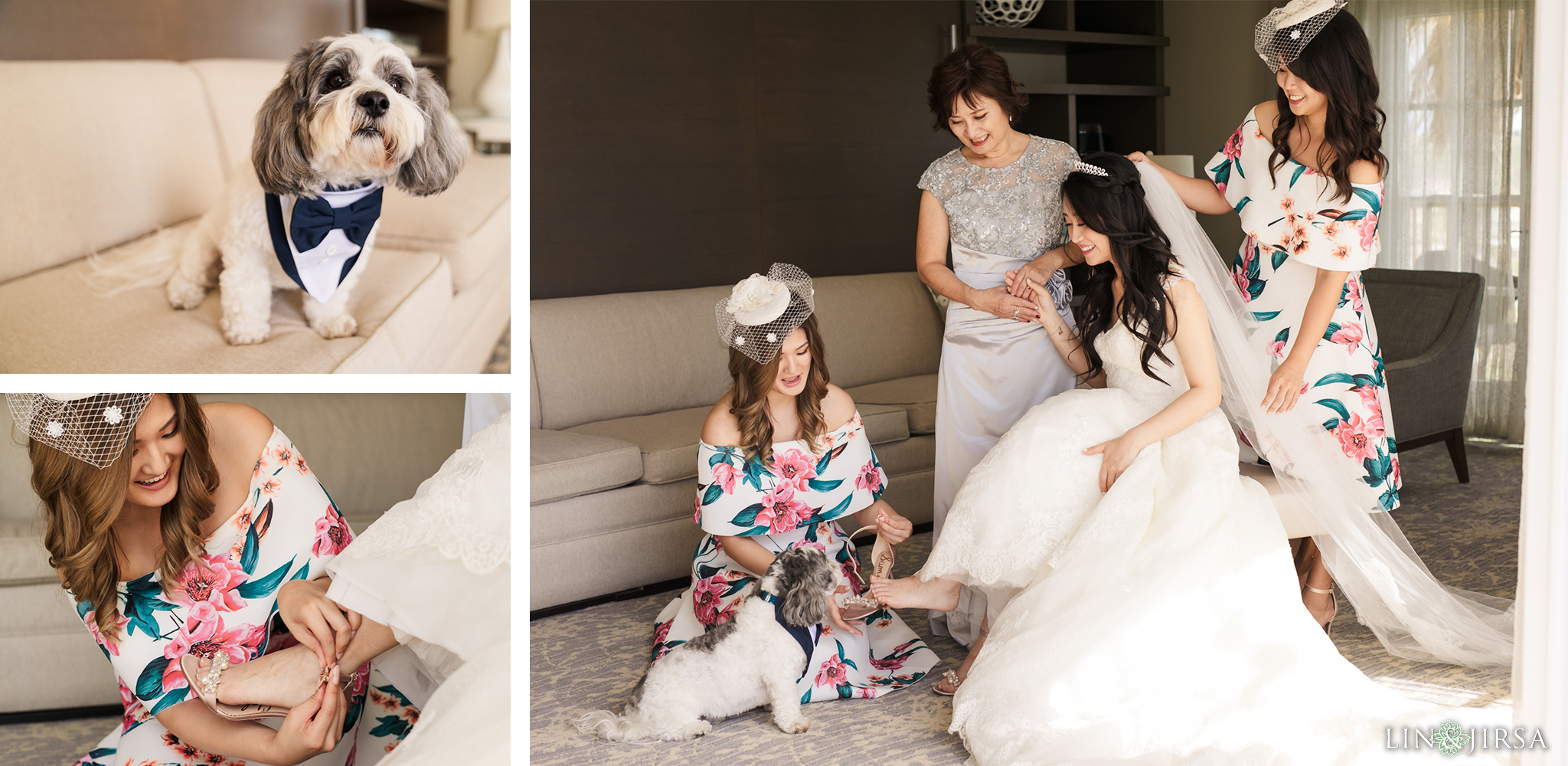 05 Ritz Carlton Laguna Niguel Wedding Photography