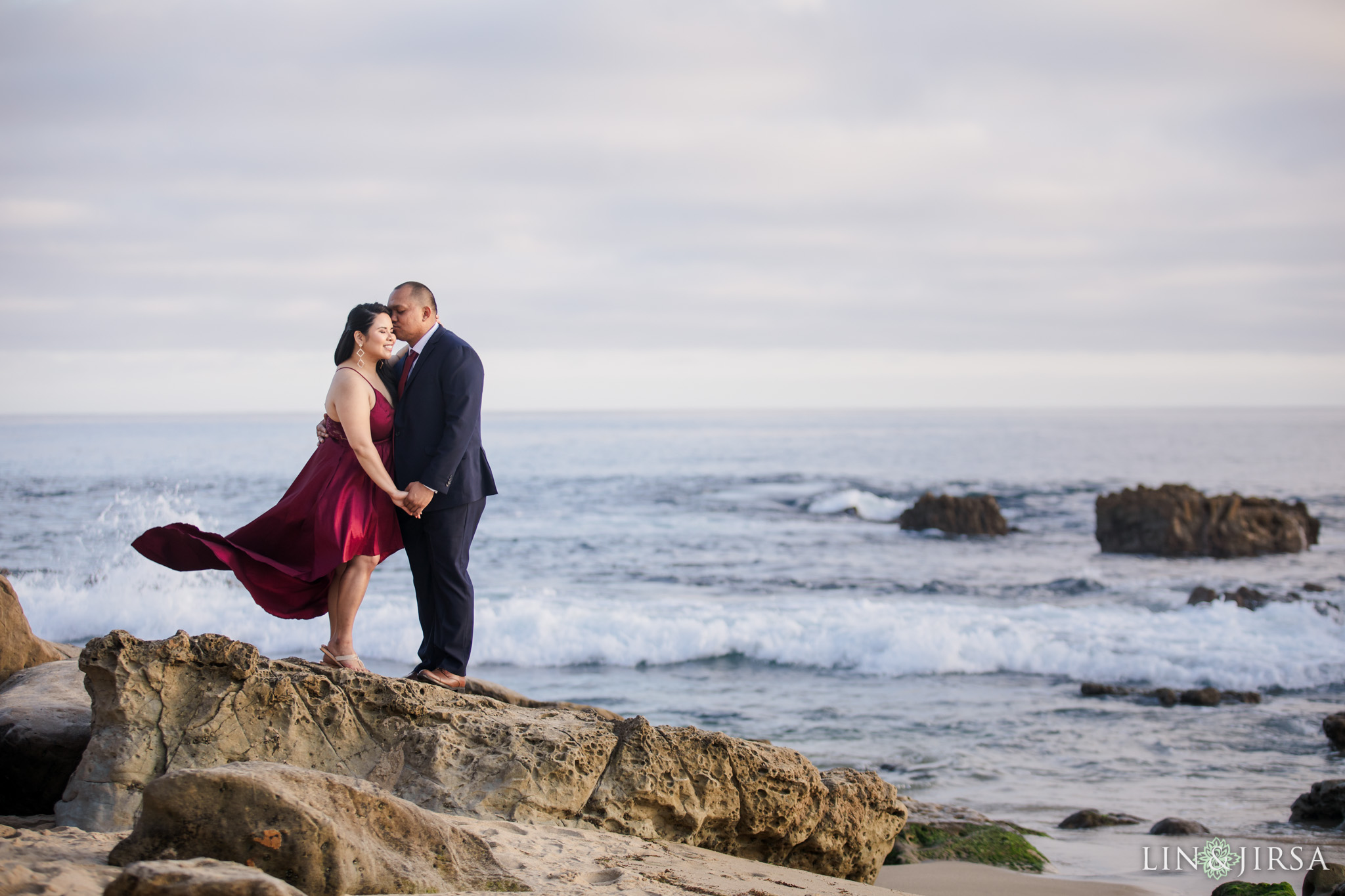 06 Heisler Park Orange County Engagement Photographer