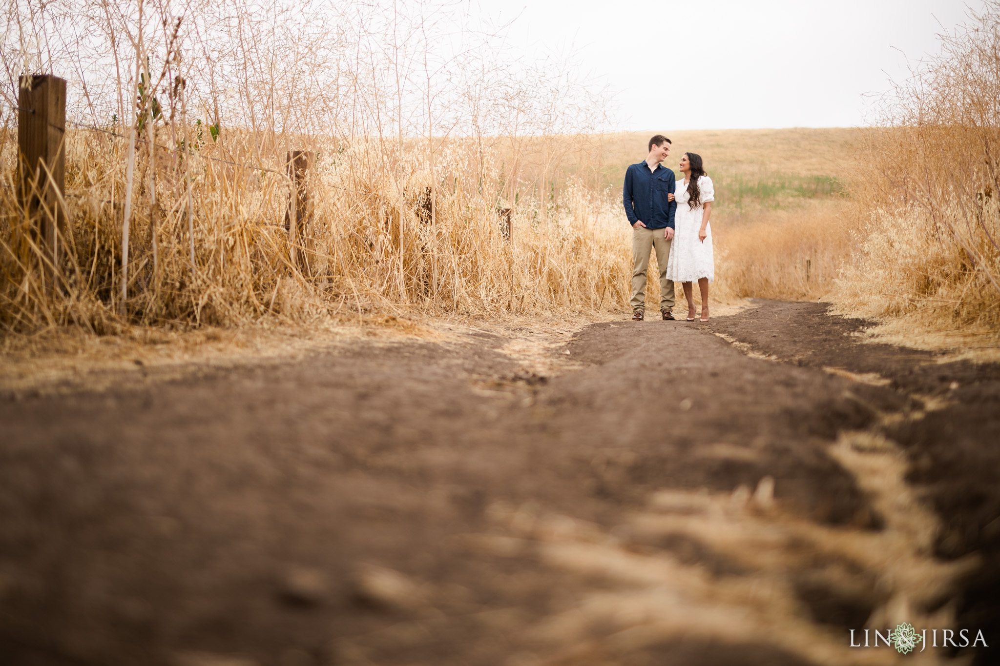 06 Jeffrey Open Space Orange County Engagement Photographer