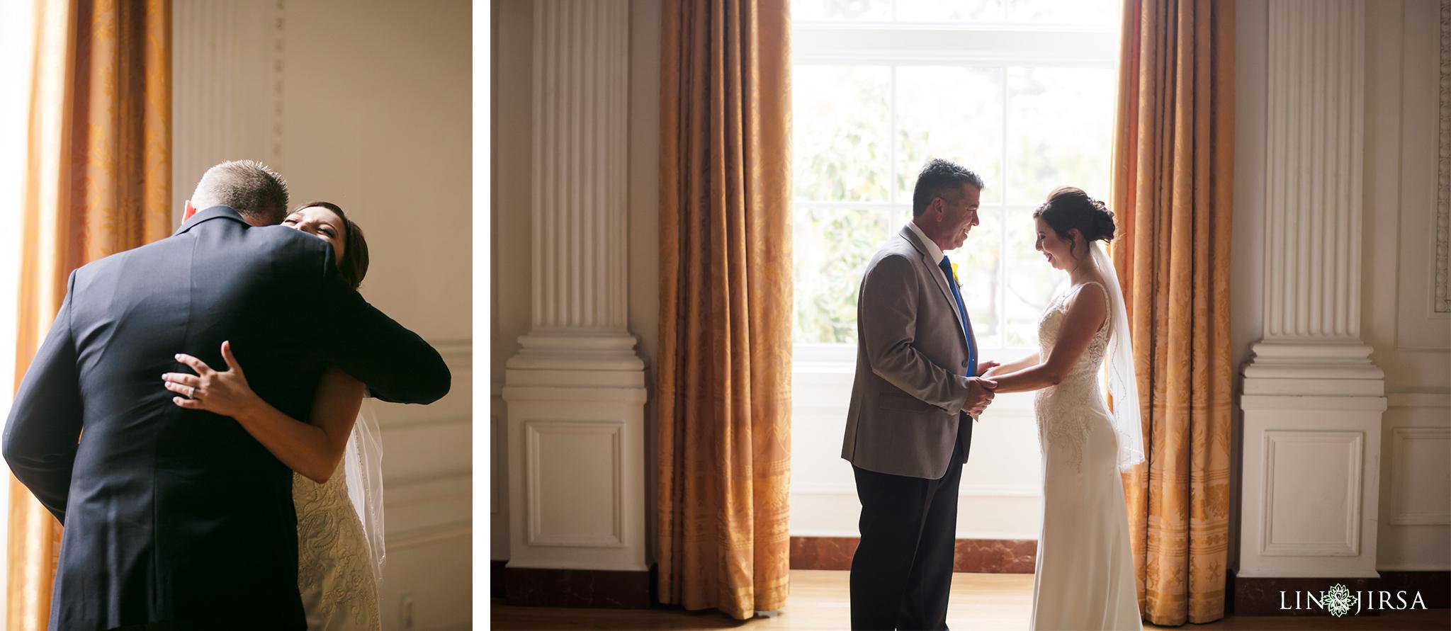 06 Richard Nixon Library Wedding Photographer