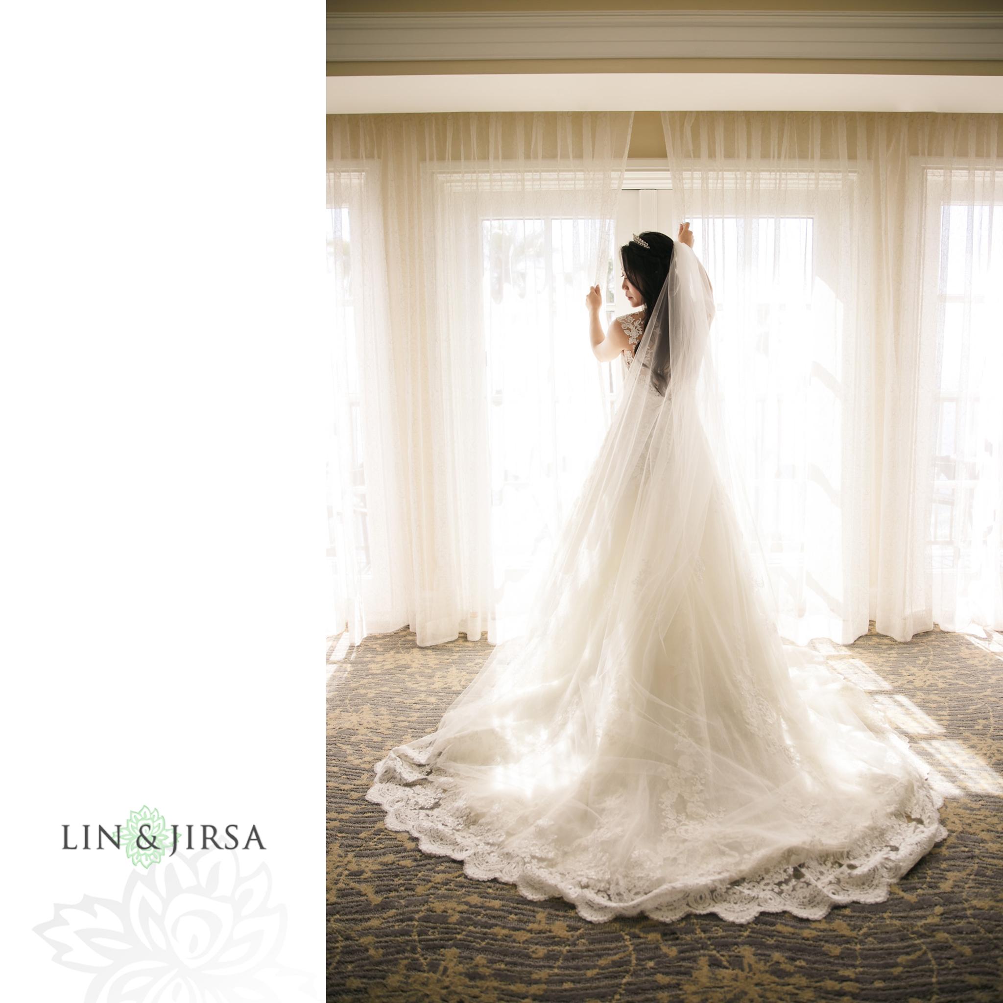 06 Ritz Carlton Laguna Niguel Wedding Photography