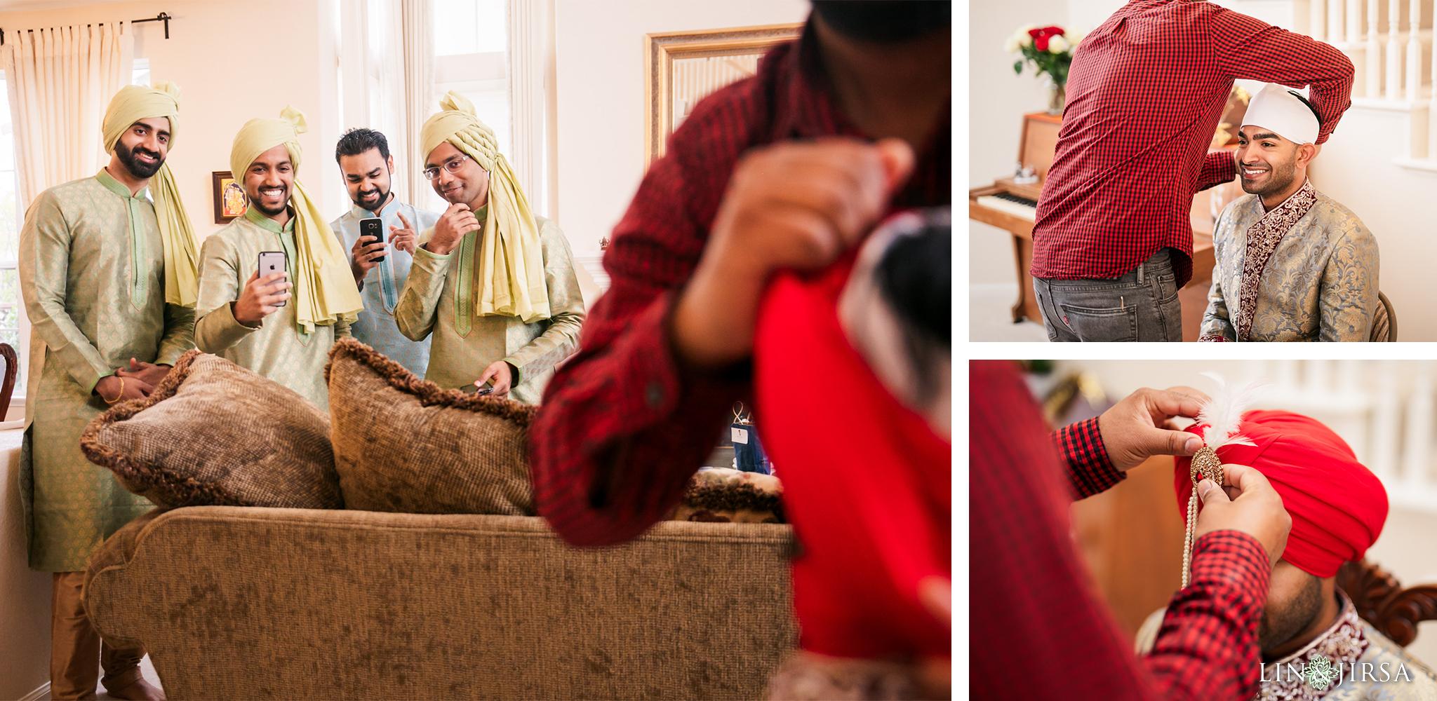 06 Sikh Gurdwara San Jose Punjabi Indian Wedding Photography