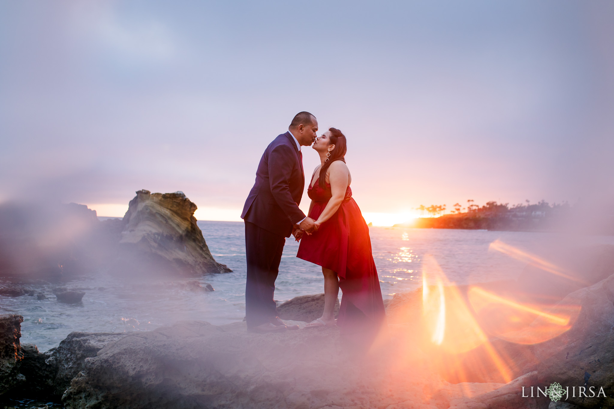 07 Heisler Park Orange County Engagement Photographer