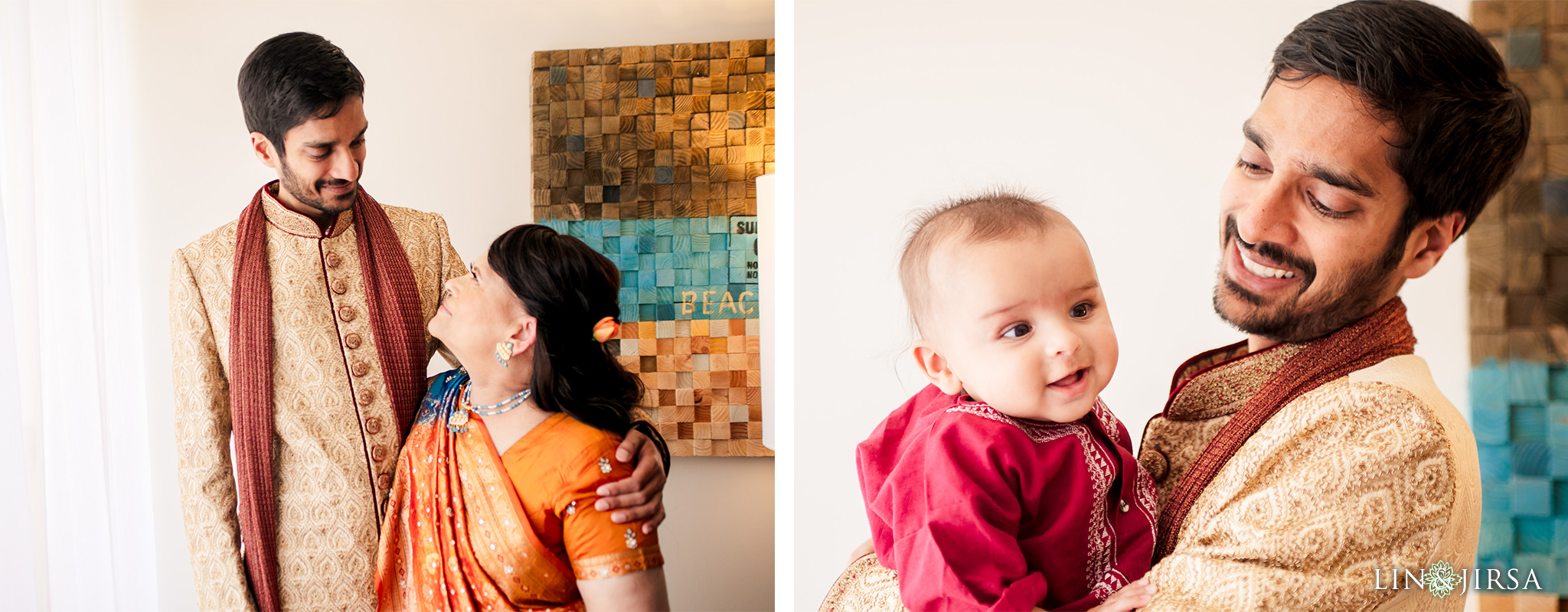 07 Hilton Mission Bay San Diego South Asian Wedding Photography