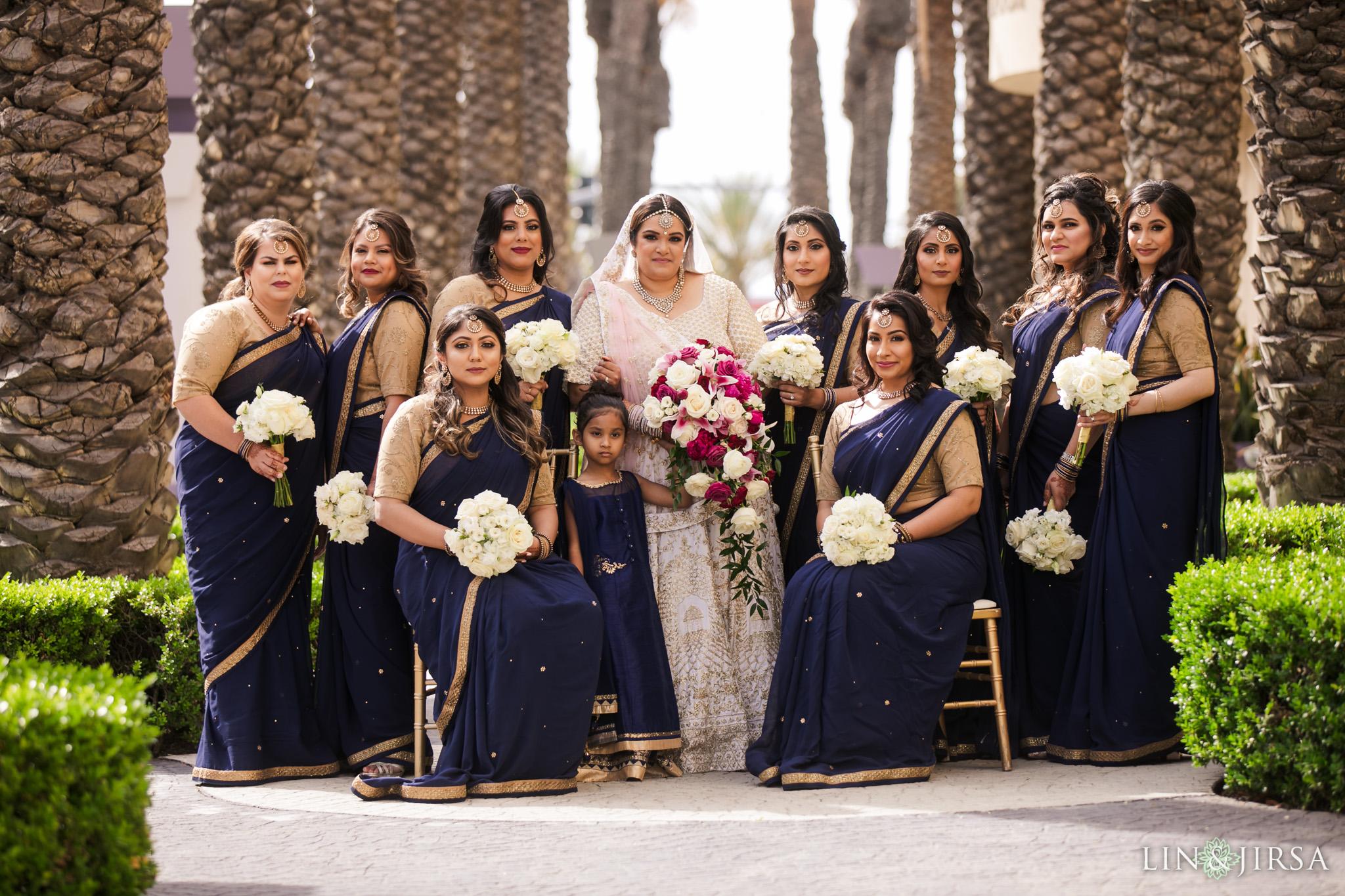07 Hyatt Regency Orange County Indian Wedding Photography