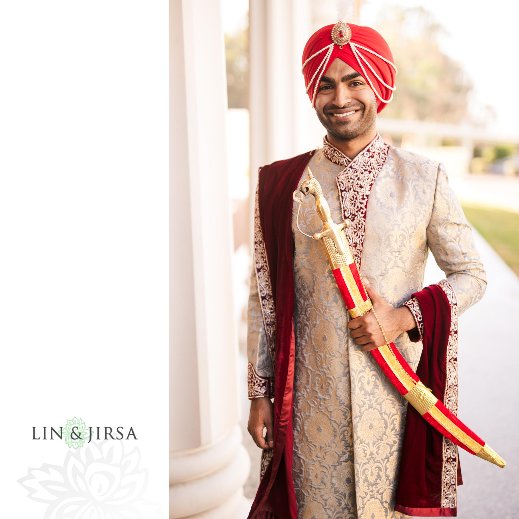 08 Sikh Gurdwara San Jose Punjabi Indian Wedding Photography