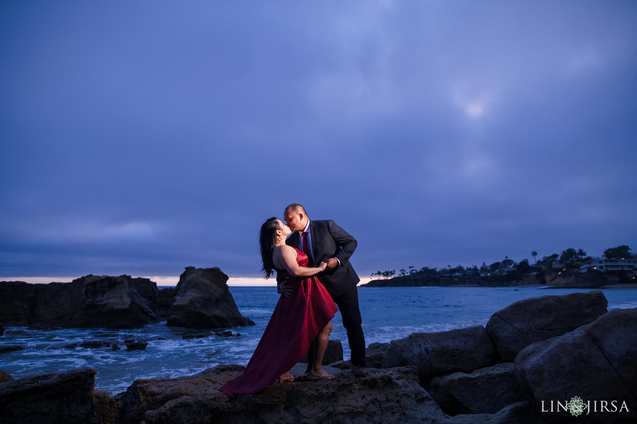 09 Heisler Park Orange County Engagement Photographer