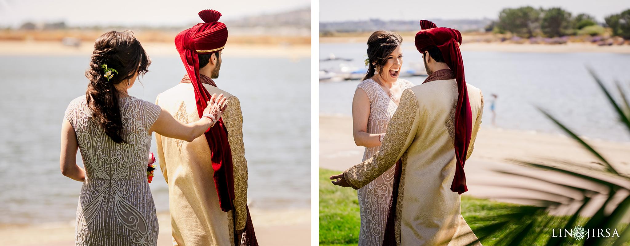 09 Hilton Mission Bay San Diego South Asian Wedding Photography