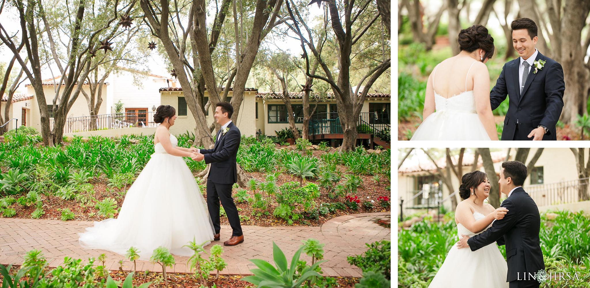 09 Padua Hills Claremont Wedding Photography