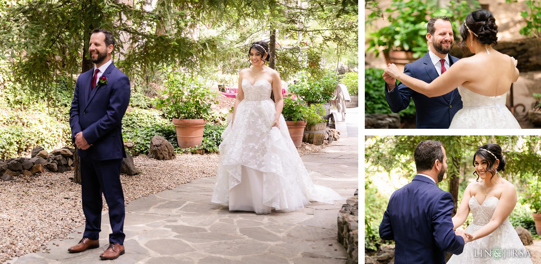 10 Calamigos Rancho Malibu Wedding Photography
