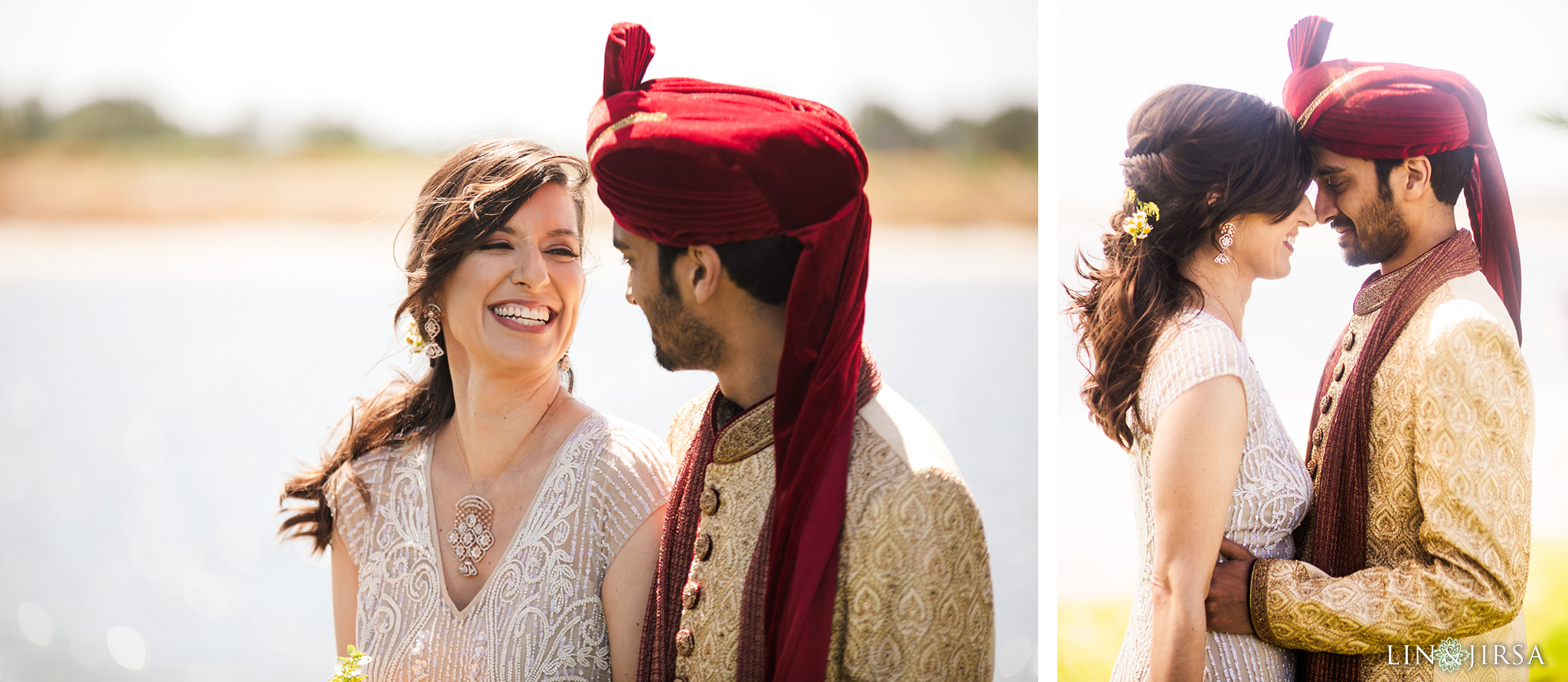 10 Hilton Mission Bay San Diego South Asian Wedding Photography
