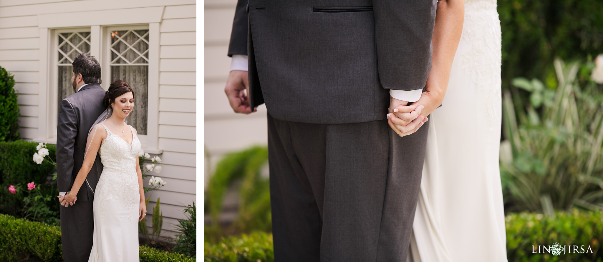 10 Richard Nixon Library Wedding Photographer