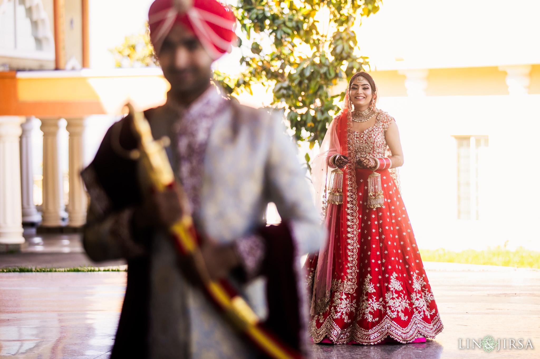 10 Sikh Gurdwara San Jose Punjabi Indian Wedding Photography