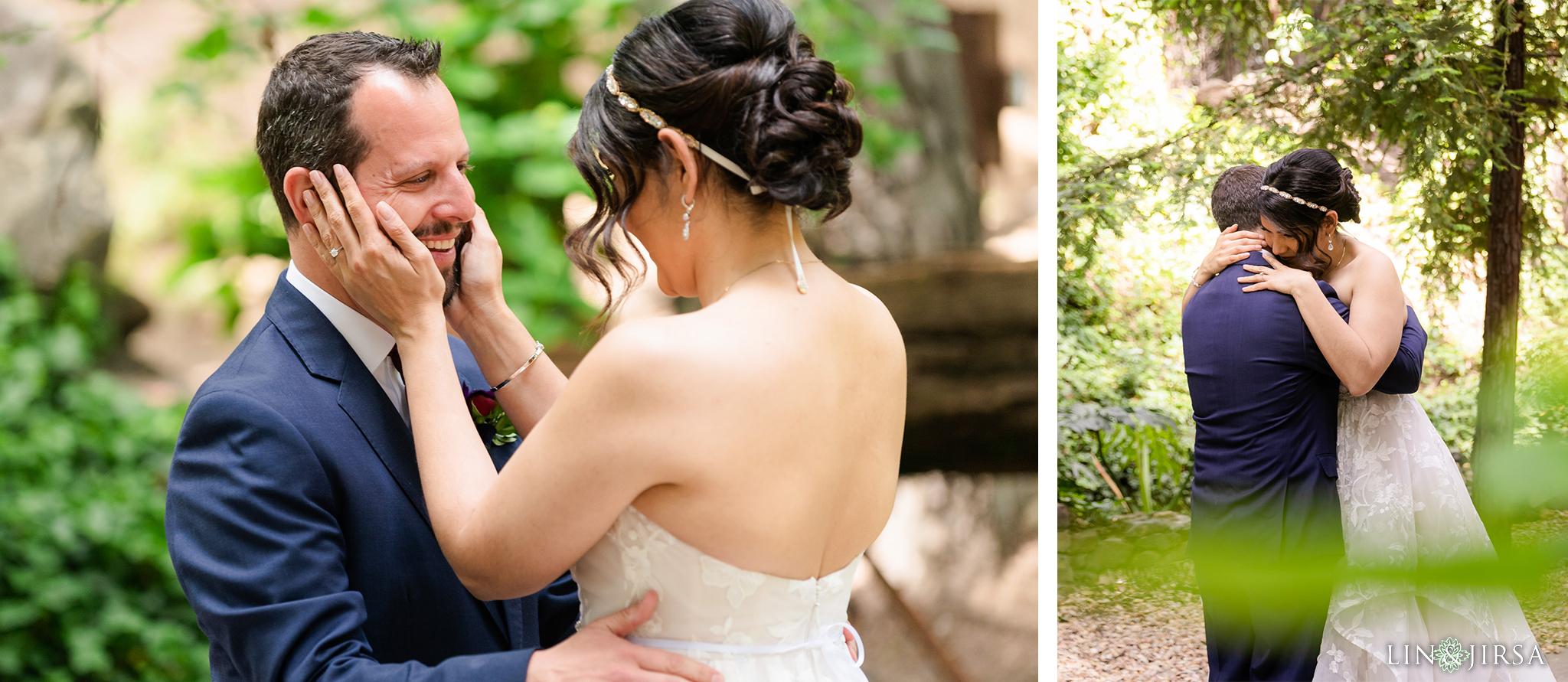 11 Calamigos Rancho Malibu Wedding Photography