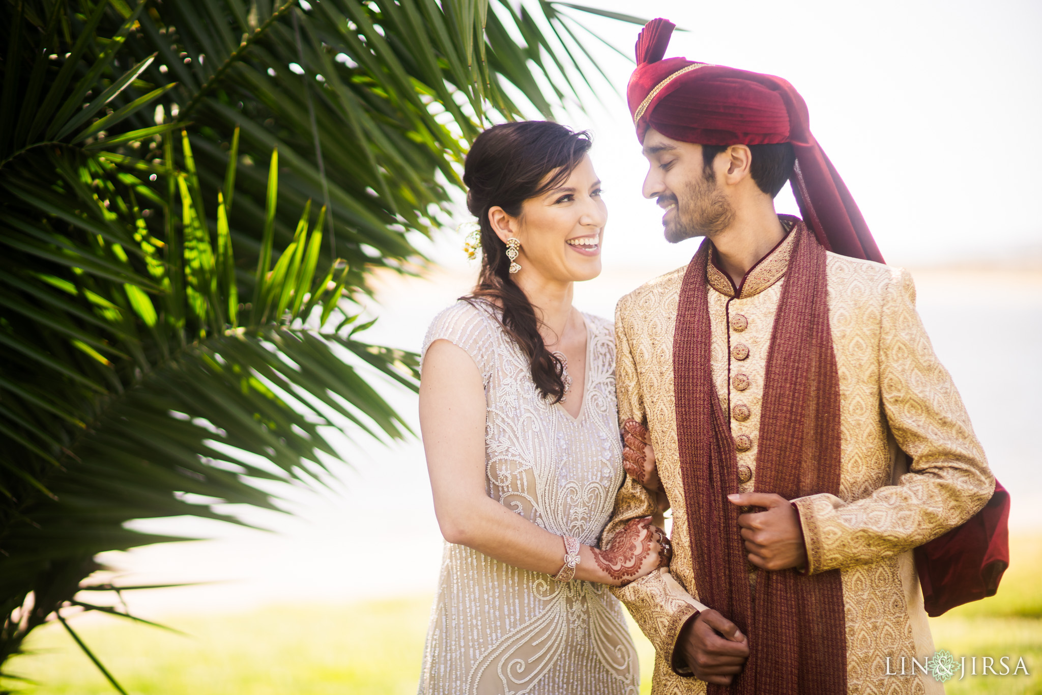 11 Hilton Mission Bay San Diego South Asian Wedding Photography