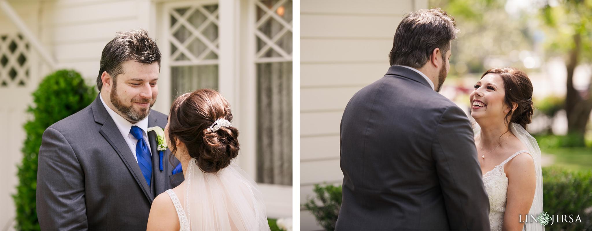 11 Richard Nixon Library Wedding Photographer