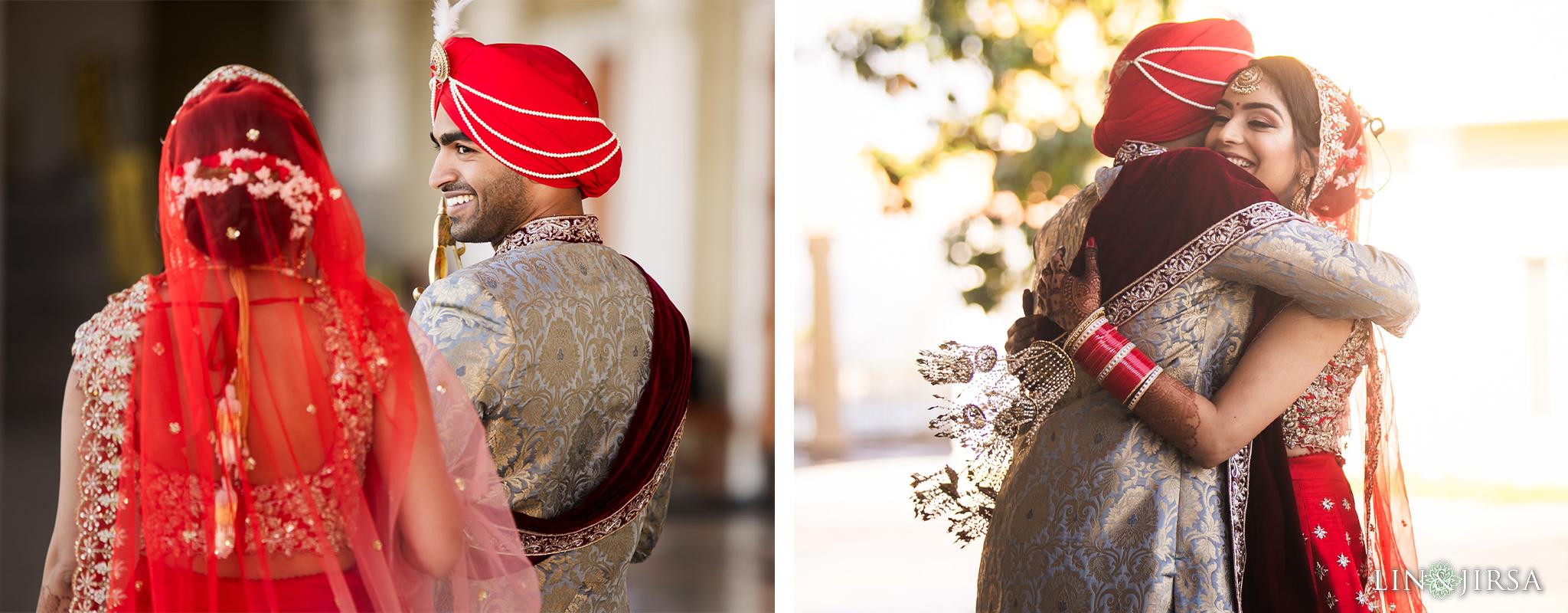 11 Sikh Gurdwara San Jose Punjabi Indian Wedding Photography
