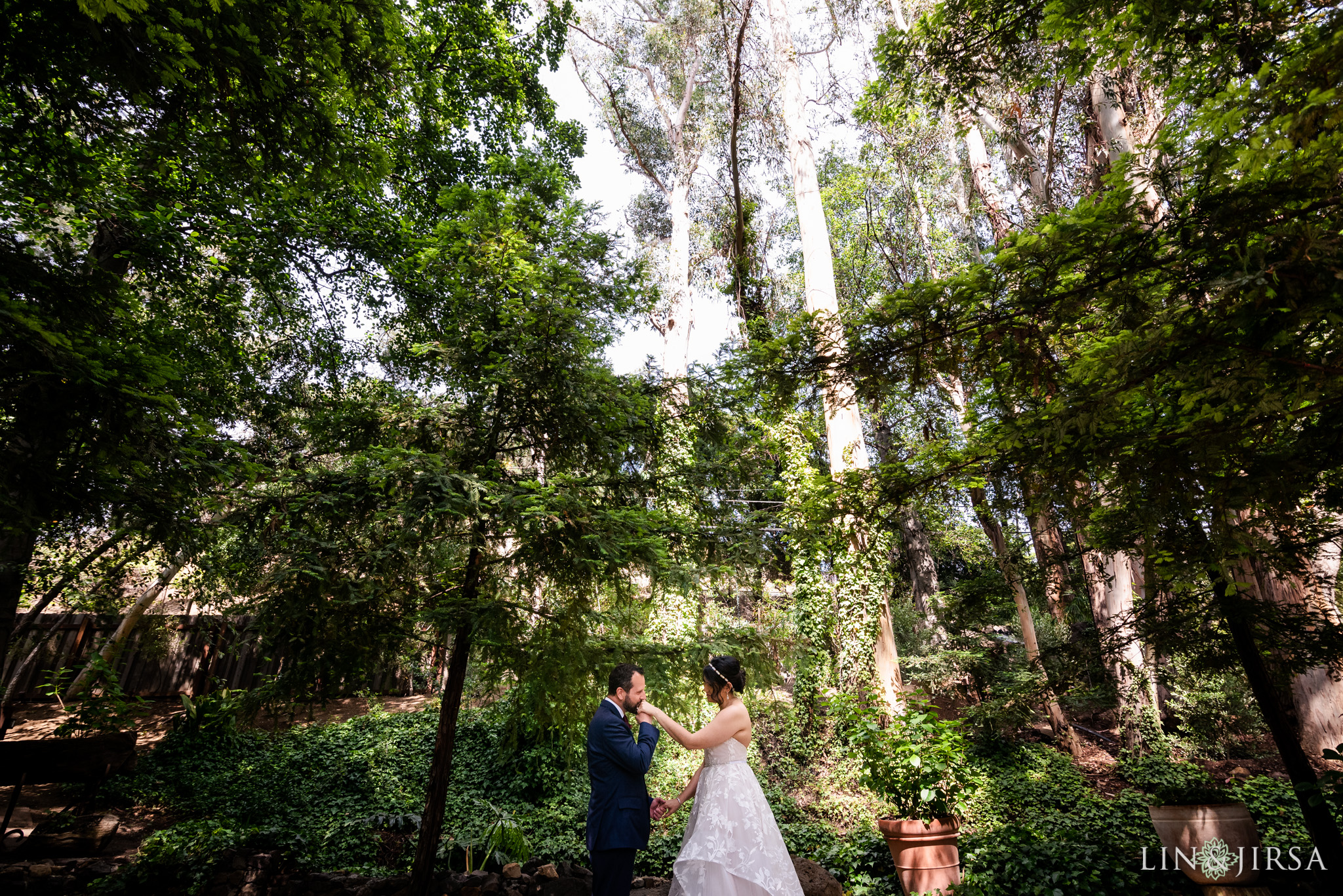 12 Calamigos Rancho Malibu Wedding Photography